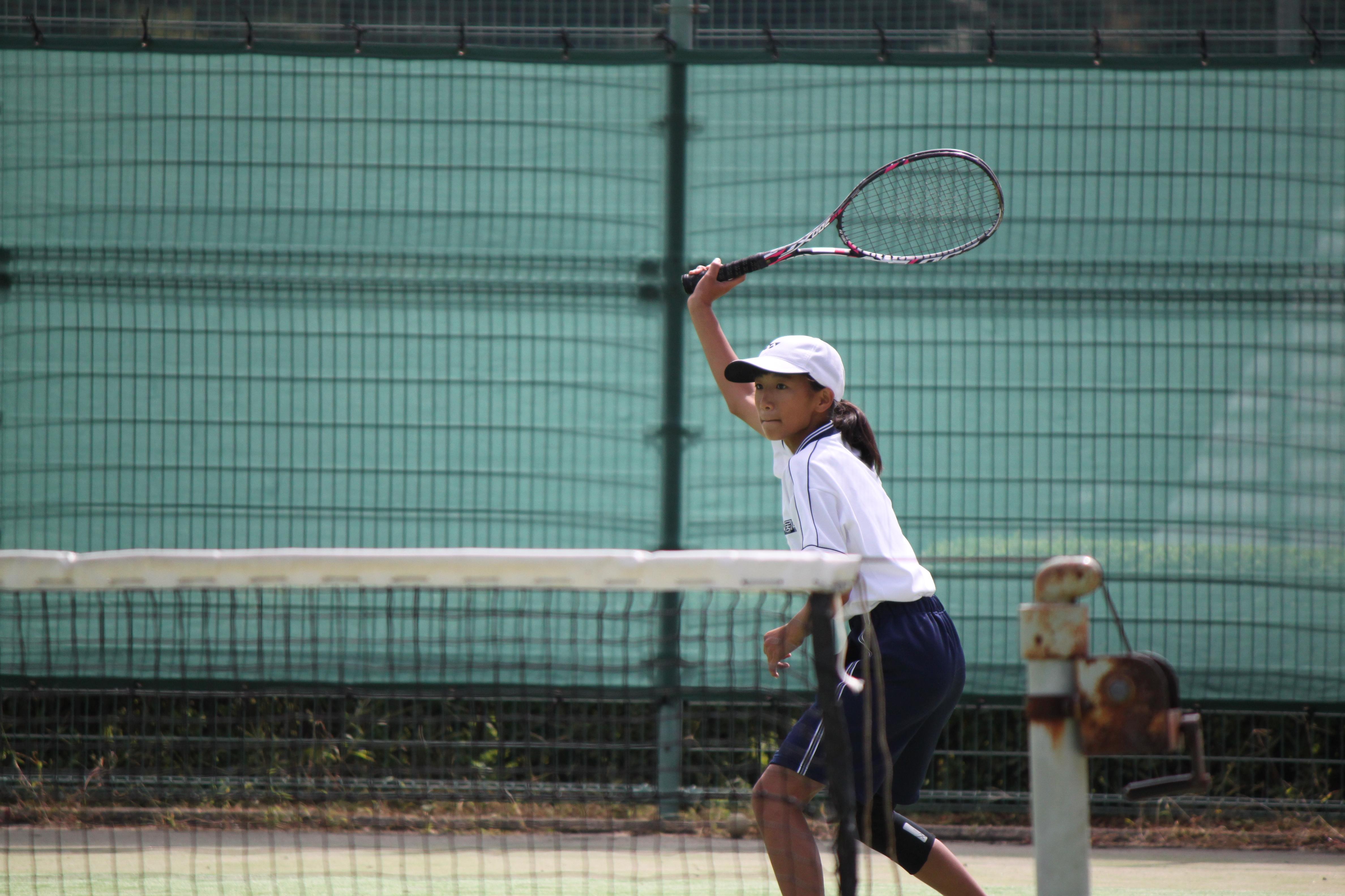 ソフトテニス(569)