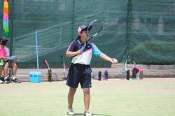 ソフトテニス (984)
