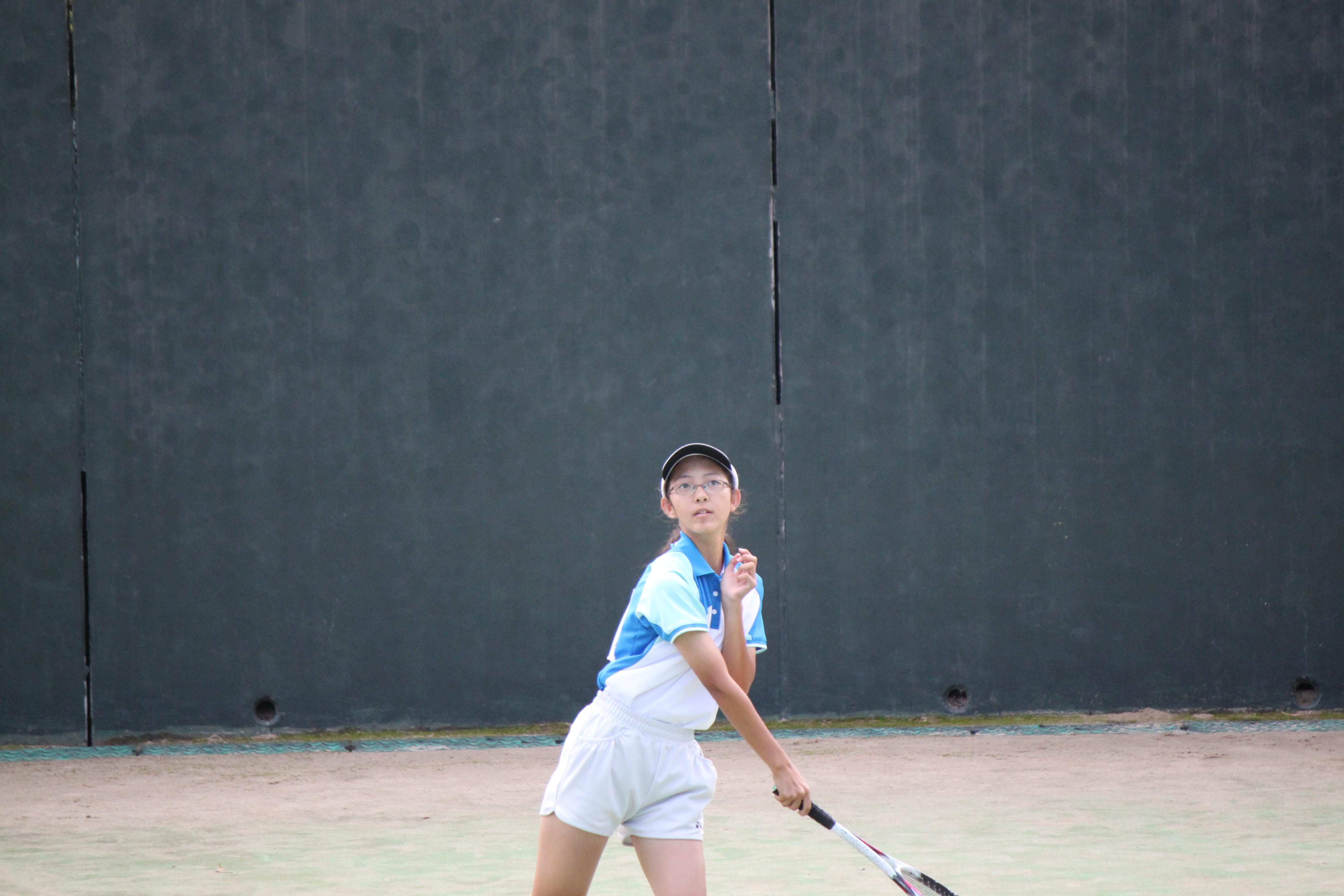 ソフトテニス(486)