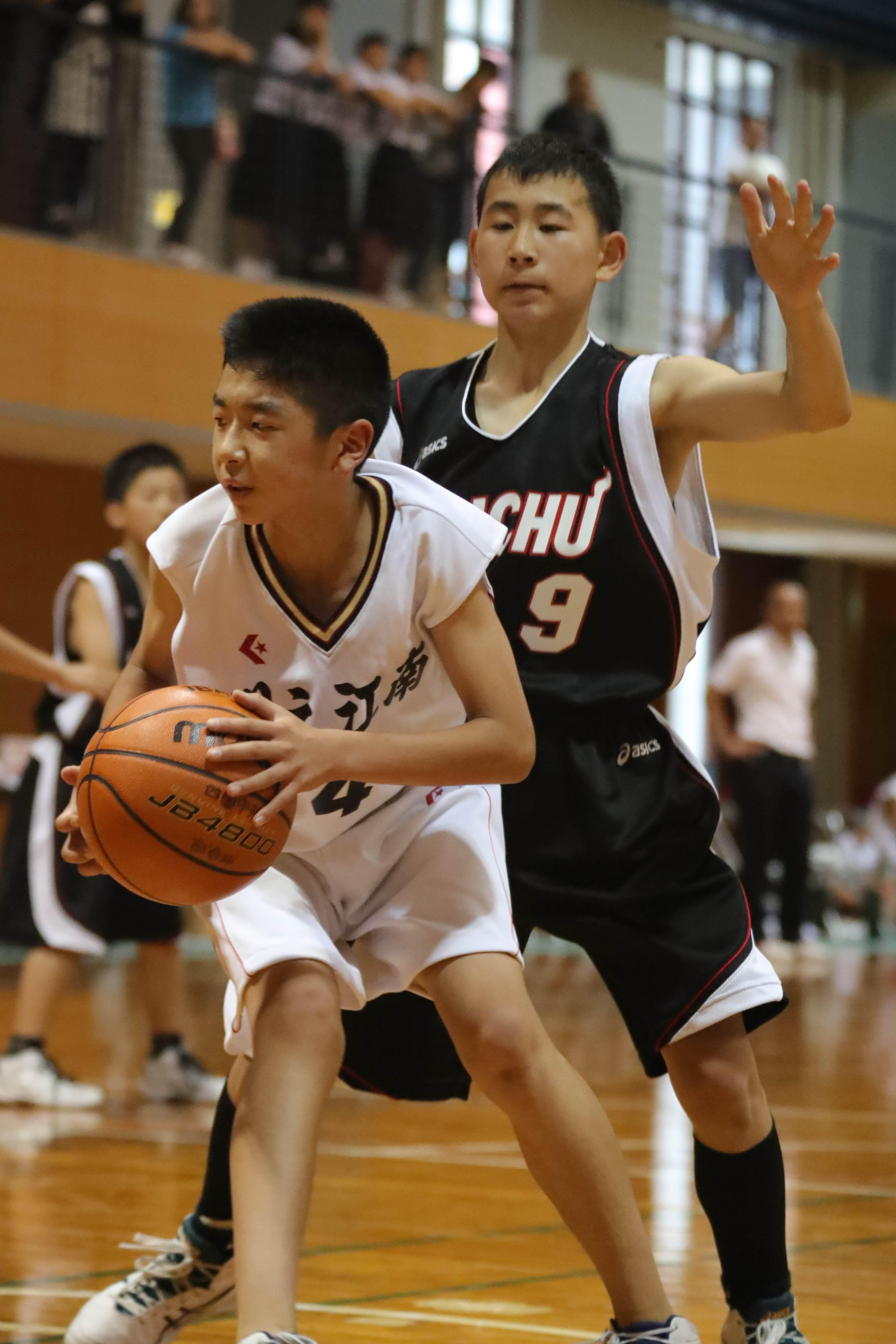 バスケットボール (33)