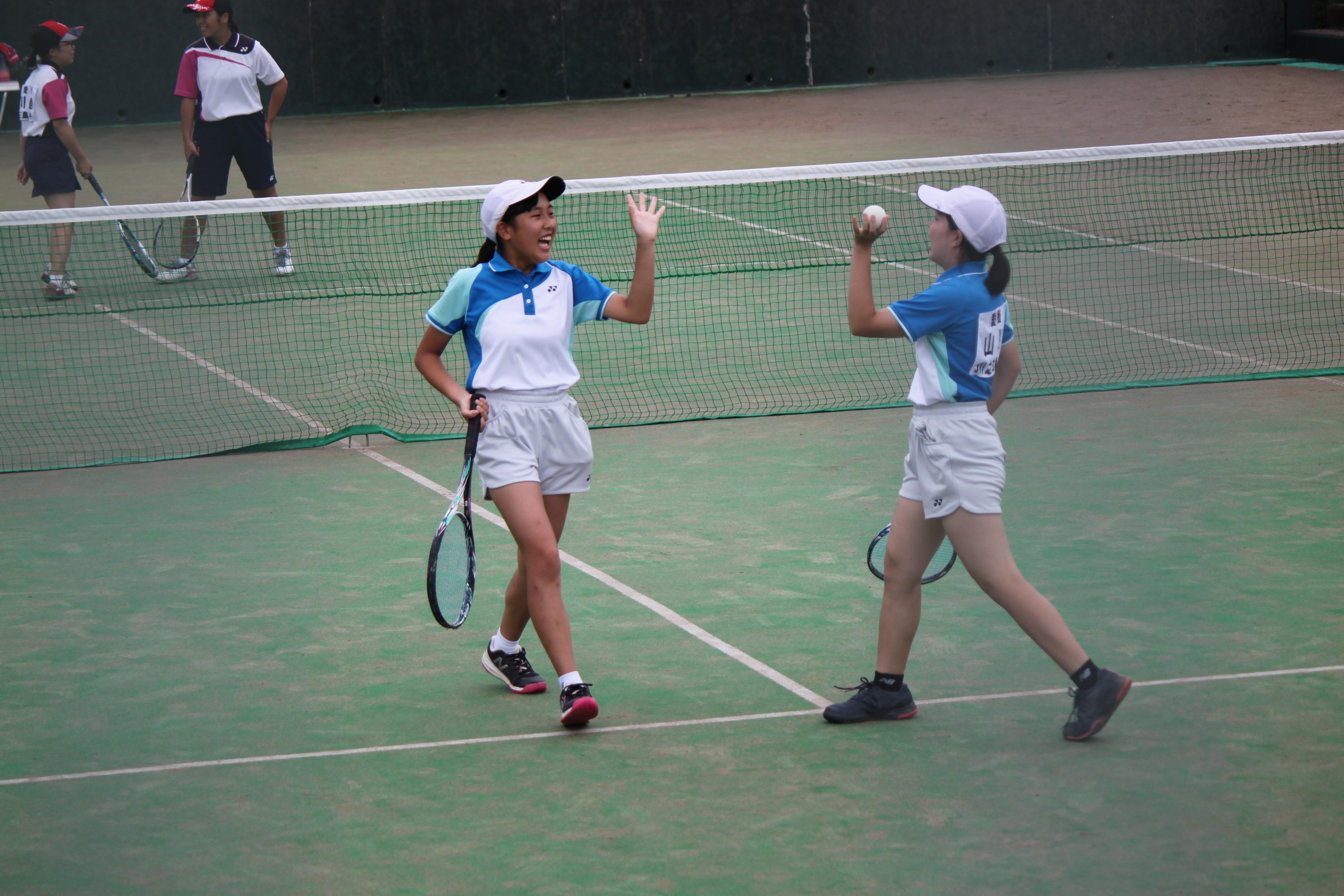 ソフトテニス (109)