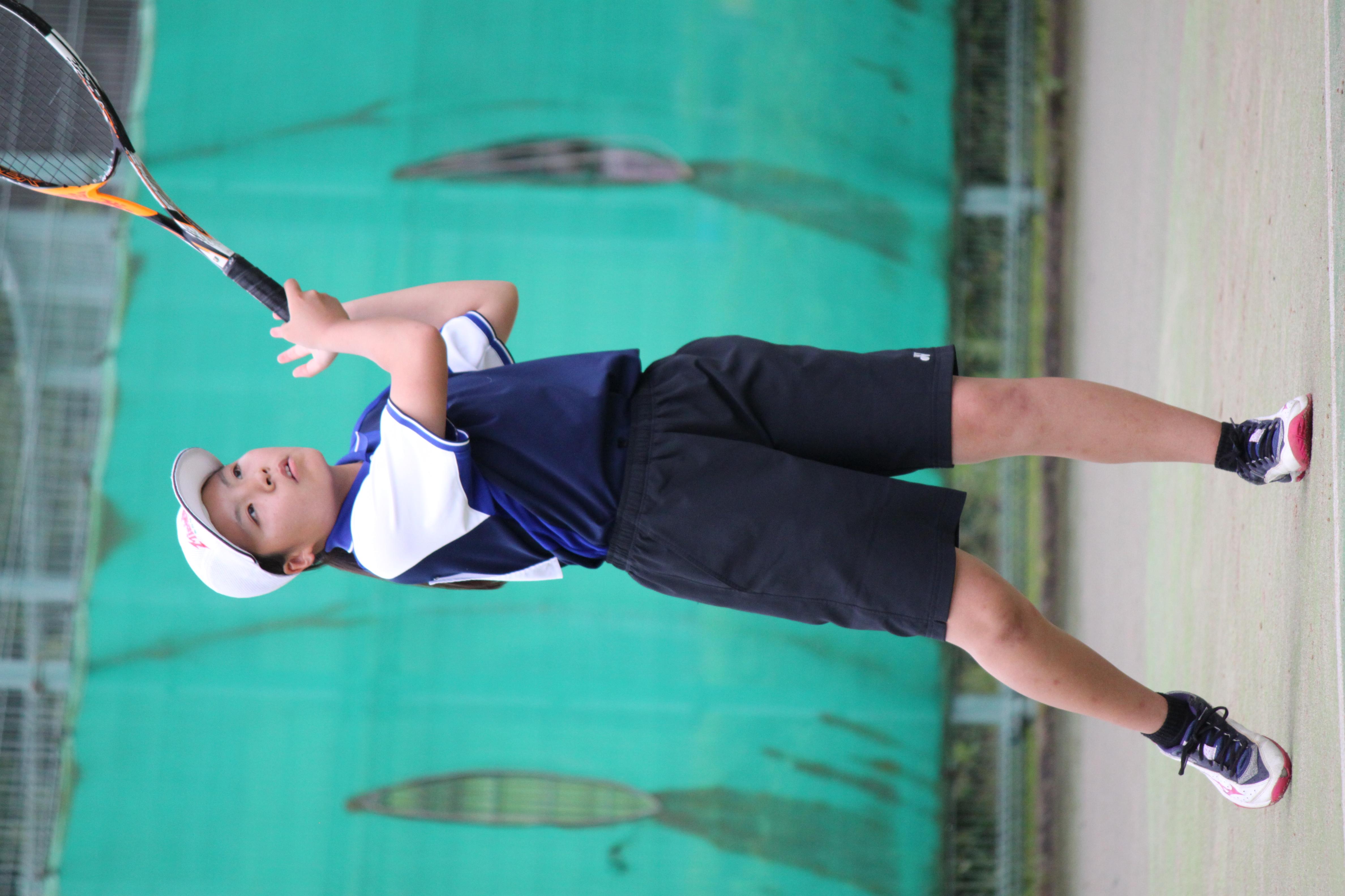 ソフトテニス (124)
