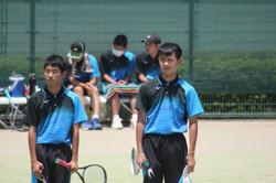 ソフトテニス (846)
