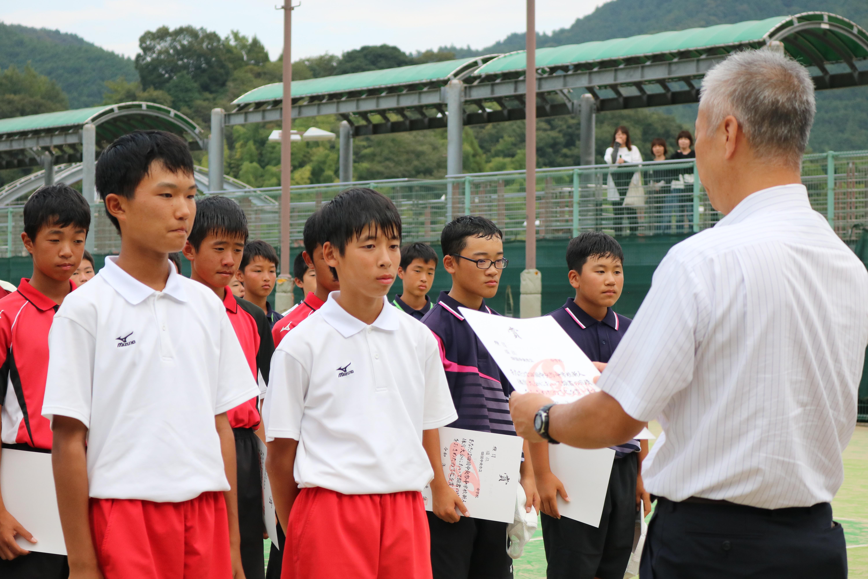 ソフトテニス(416)