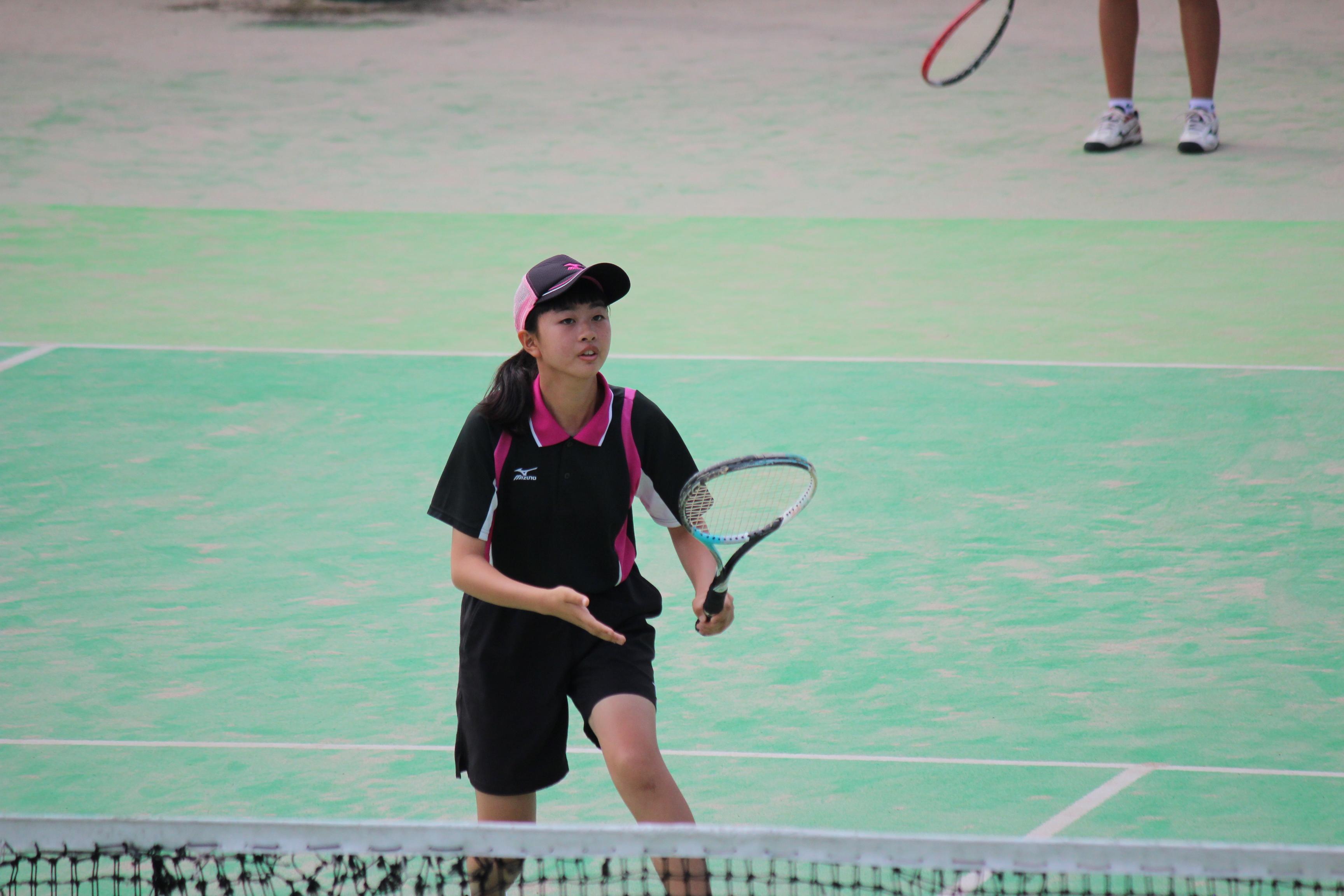 ソフトテニス (207)