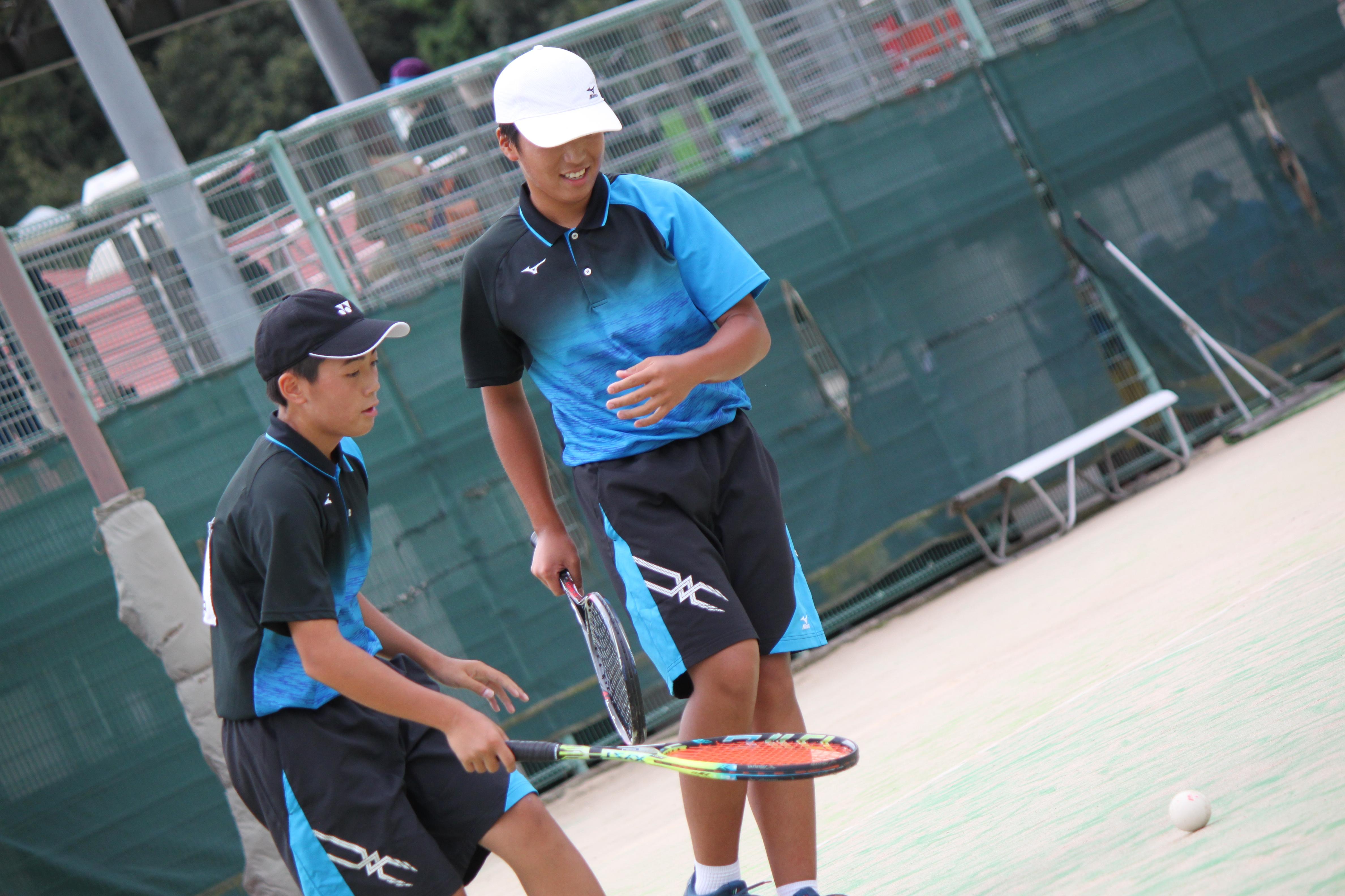 ソフトテニス (349)