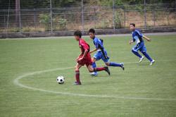 サッカー (1100)