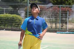ソフトテニス (554)