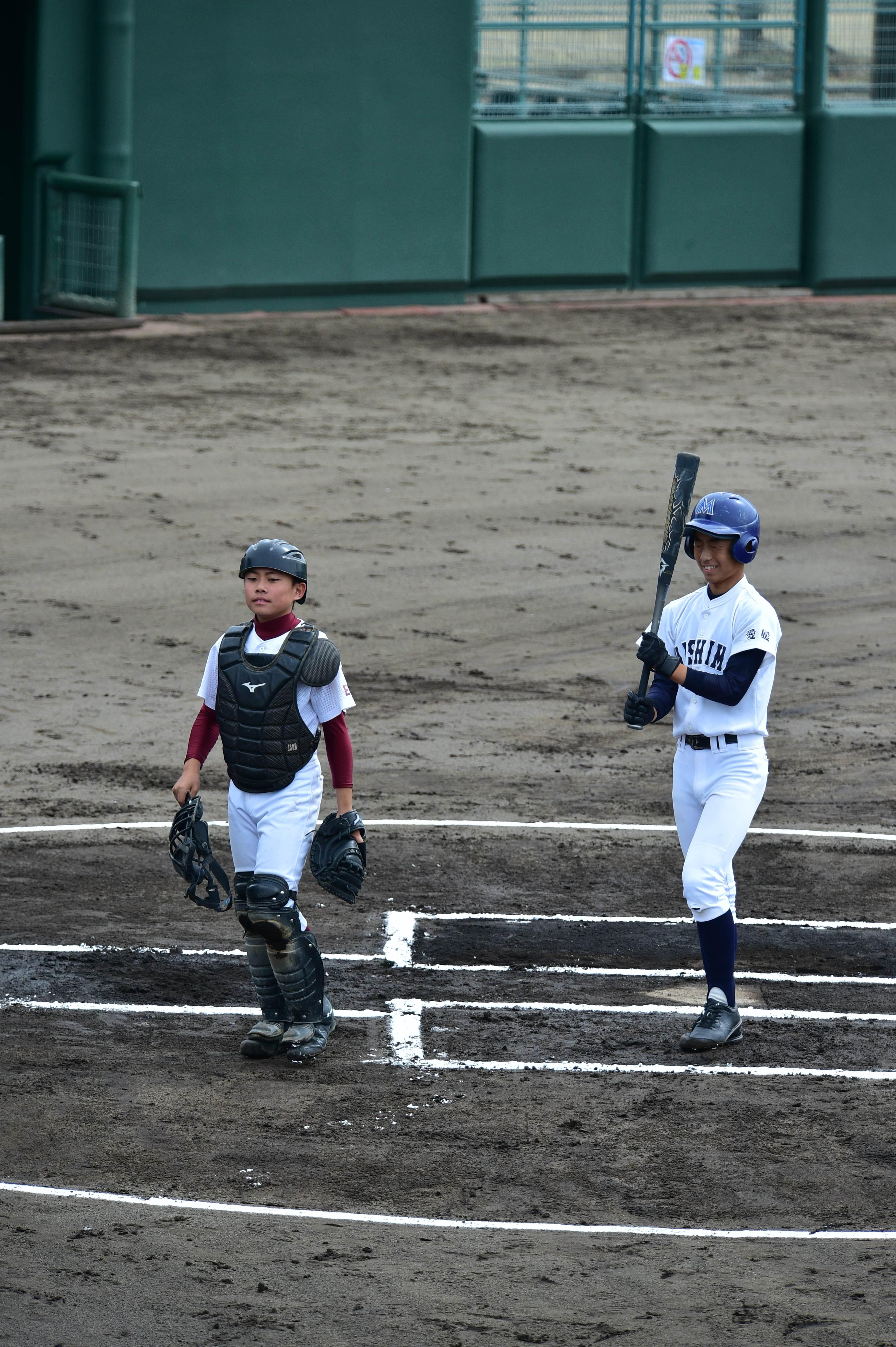 軟式野球 (24)