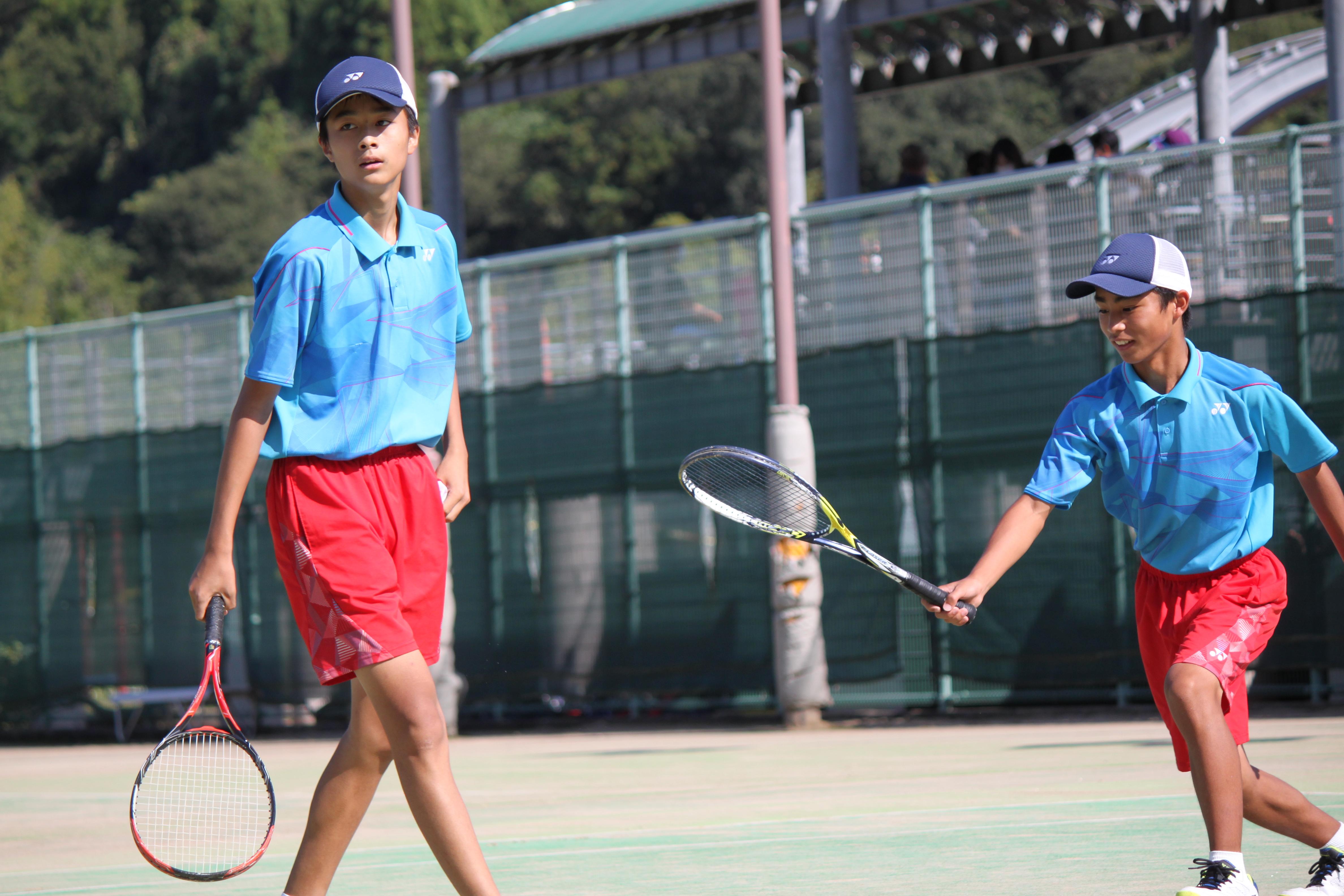 ソフトテニス (661)