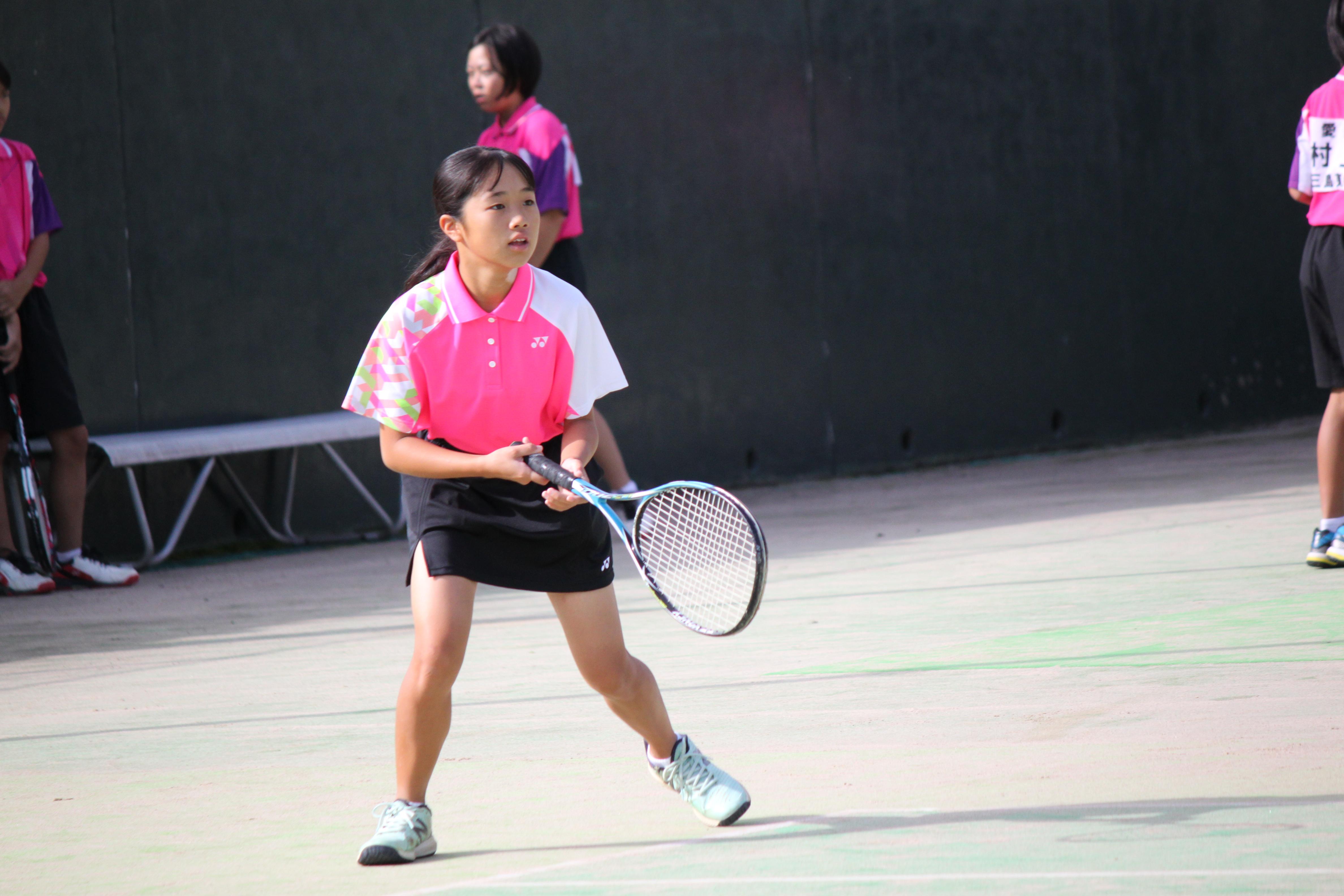ソフトテニス (20)