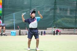 ソフトテニス (986)