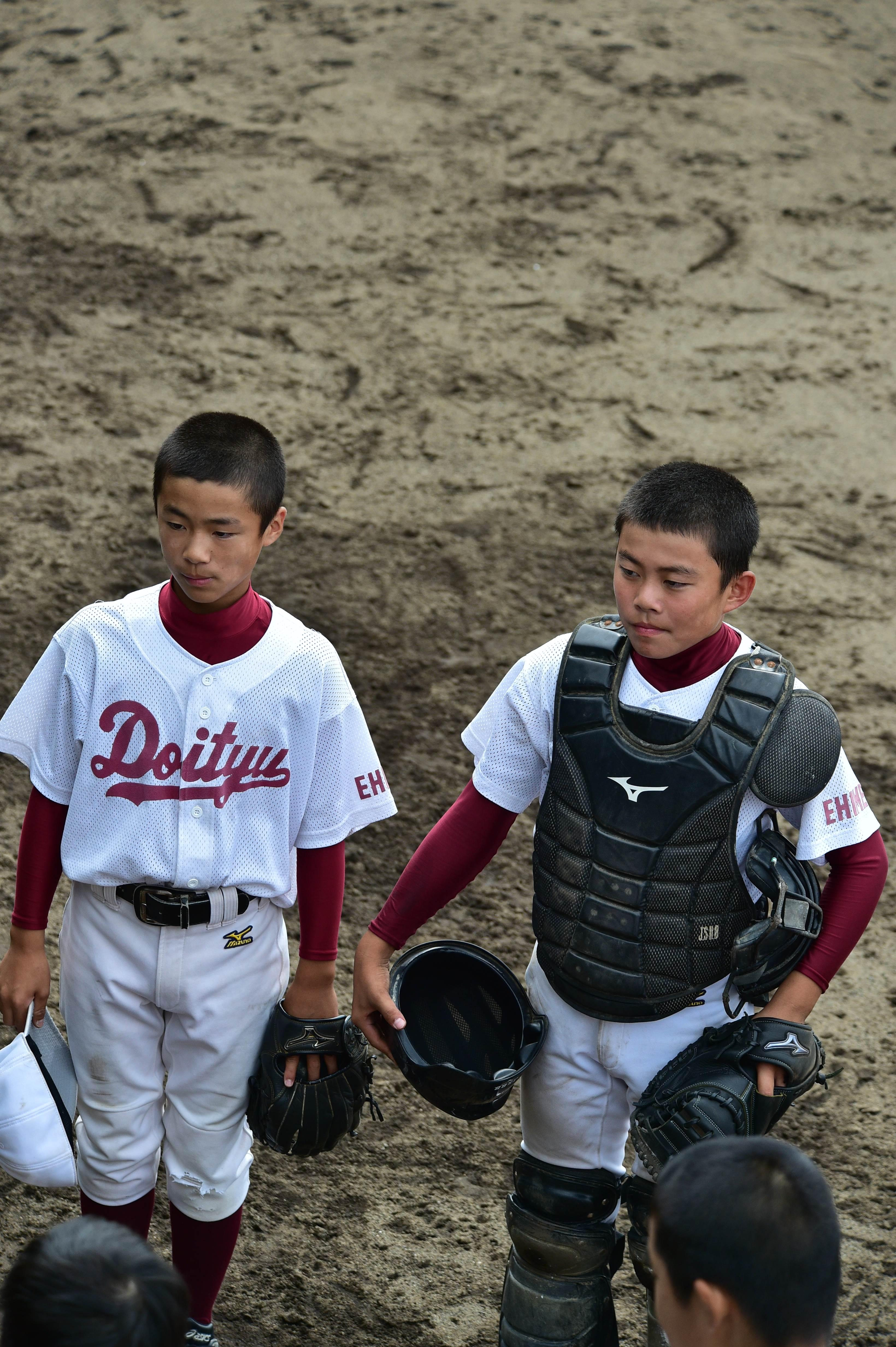 軟式野球 (105)