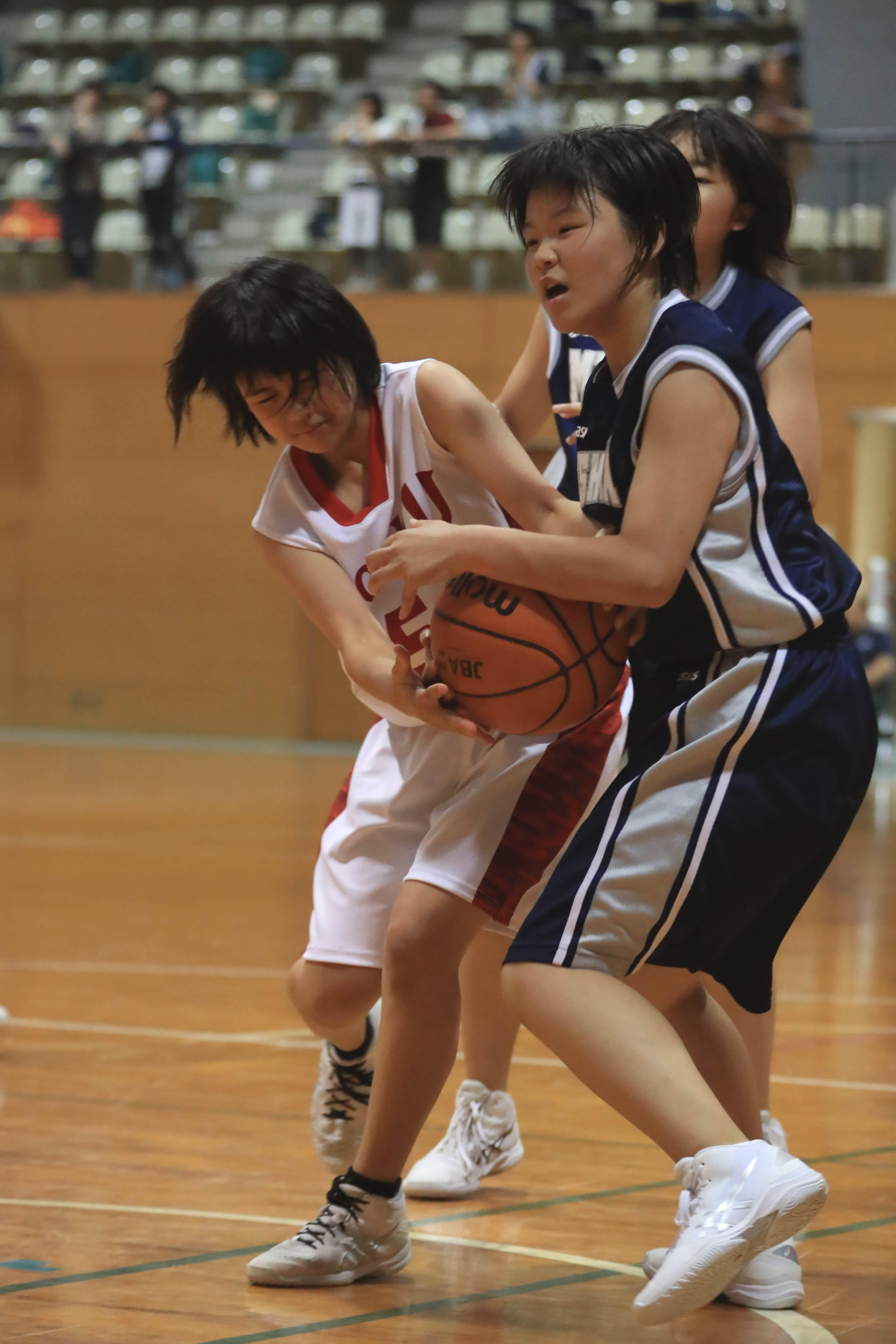 バスケットボール (53)