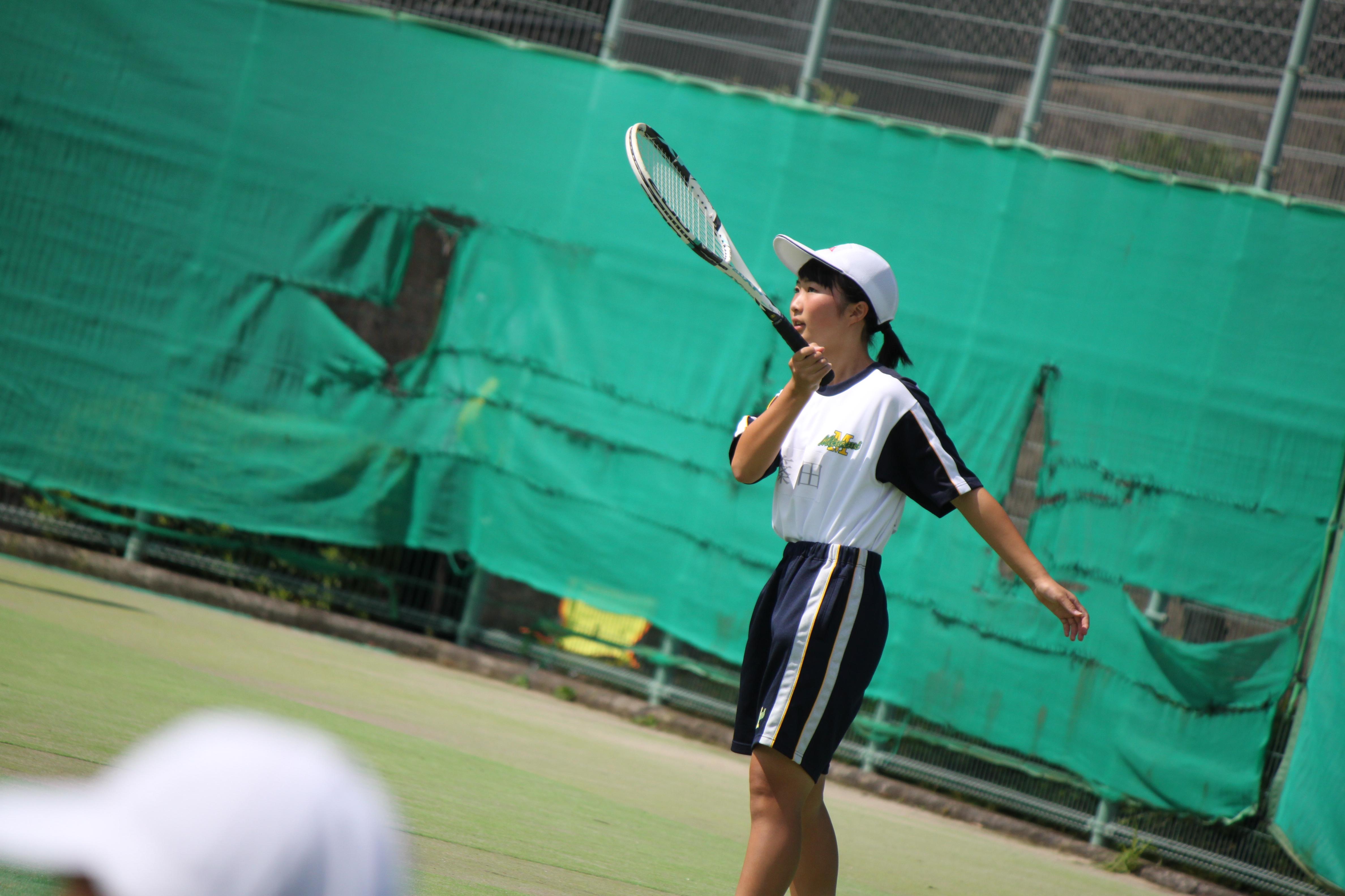 ソフトテニス (577)