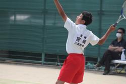 ソフトテニス (424)