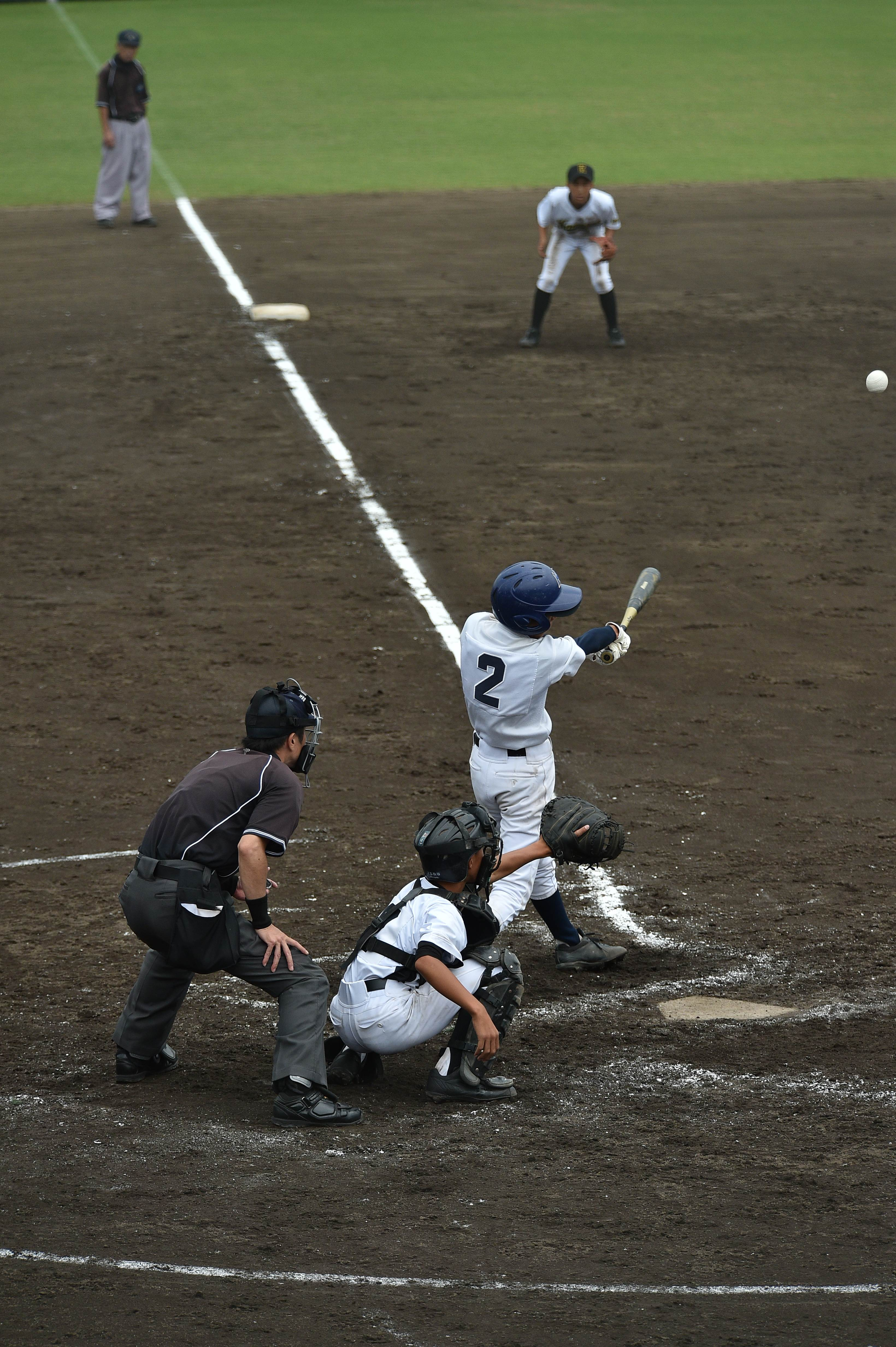 軟式野球 (394)