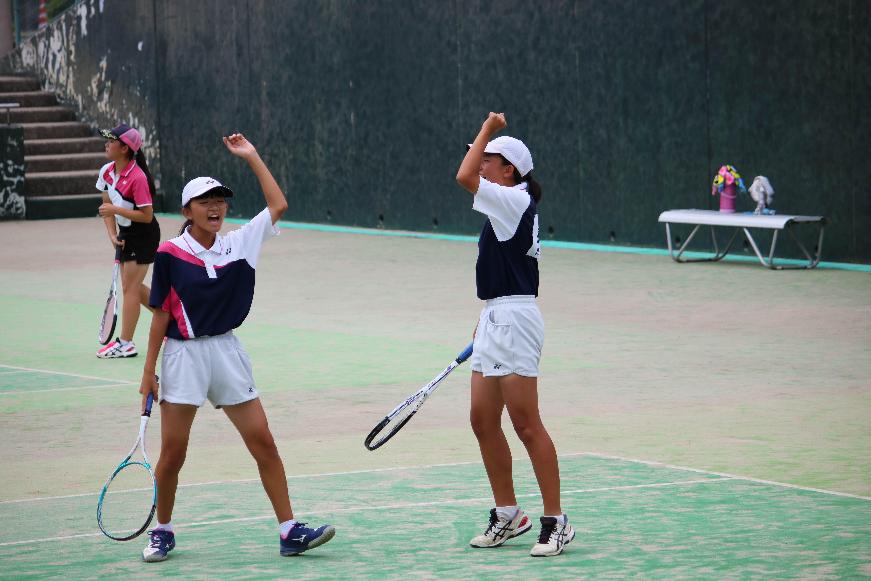 ソフトテニス (357)