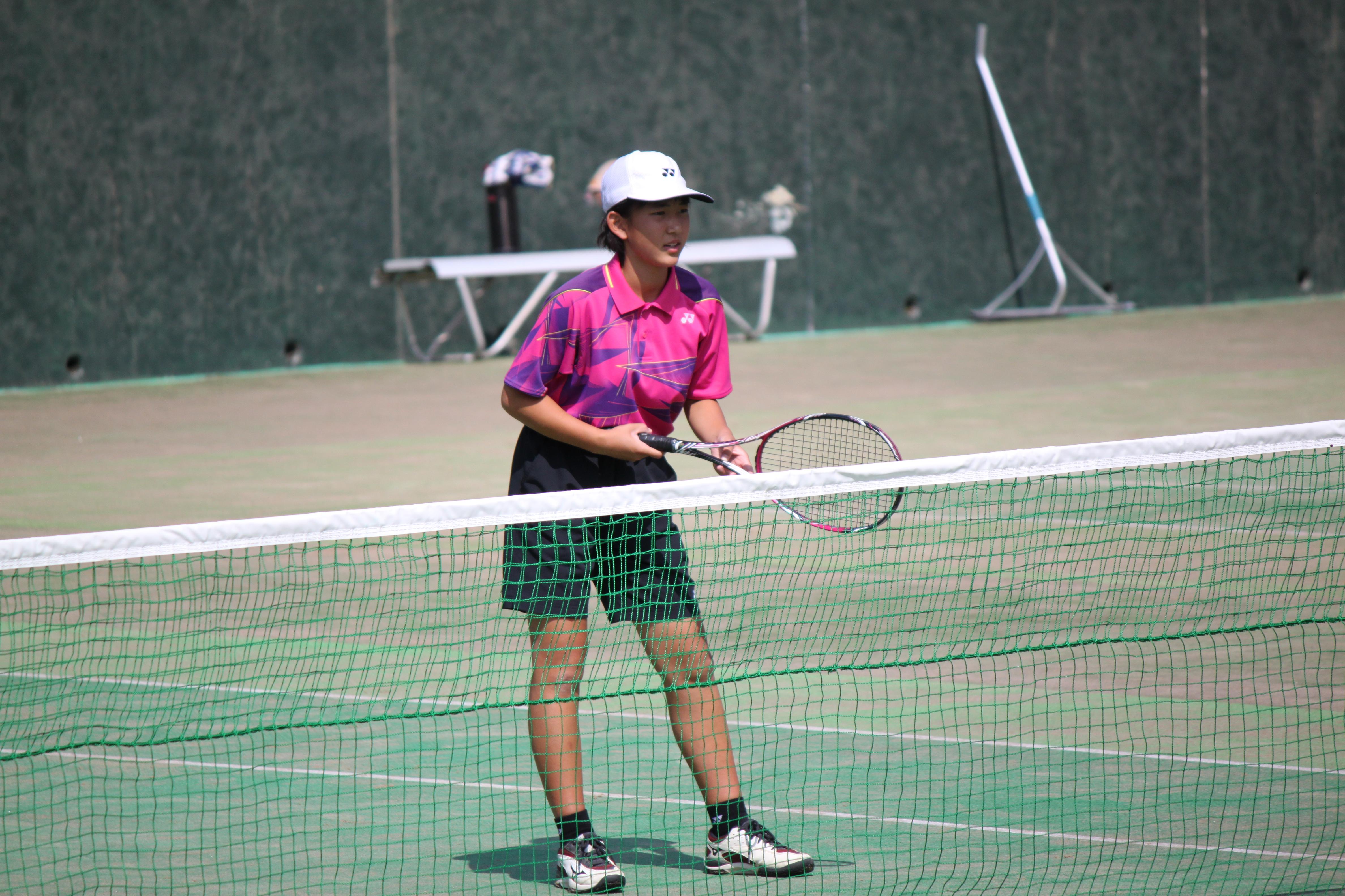 ソフトテニス (610)