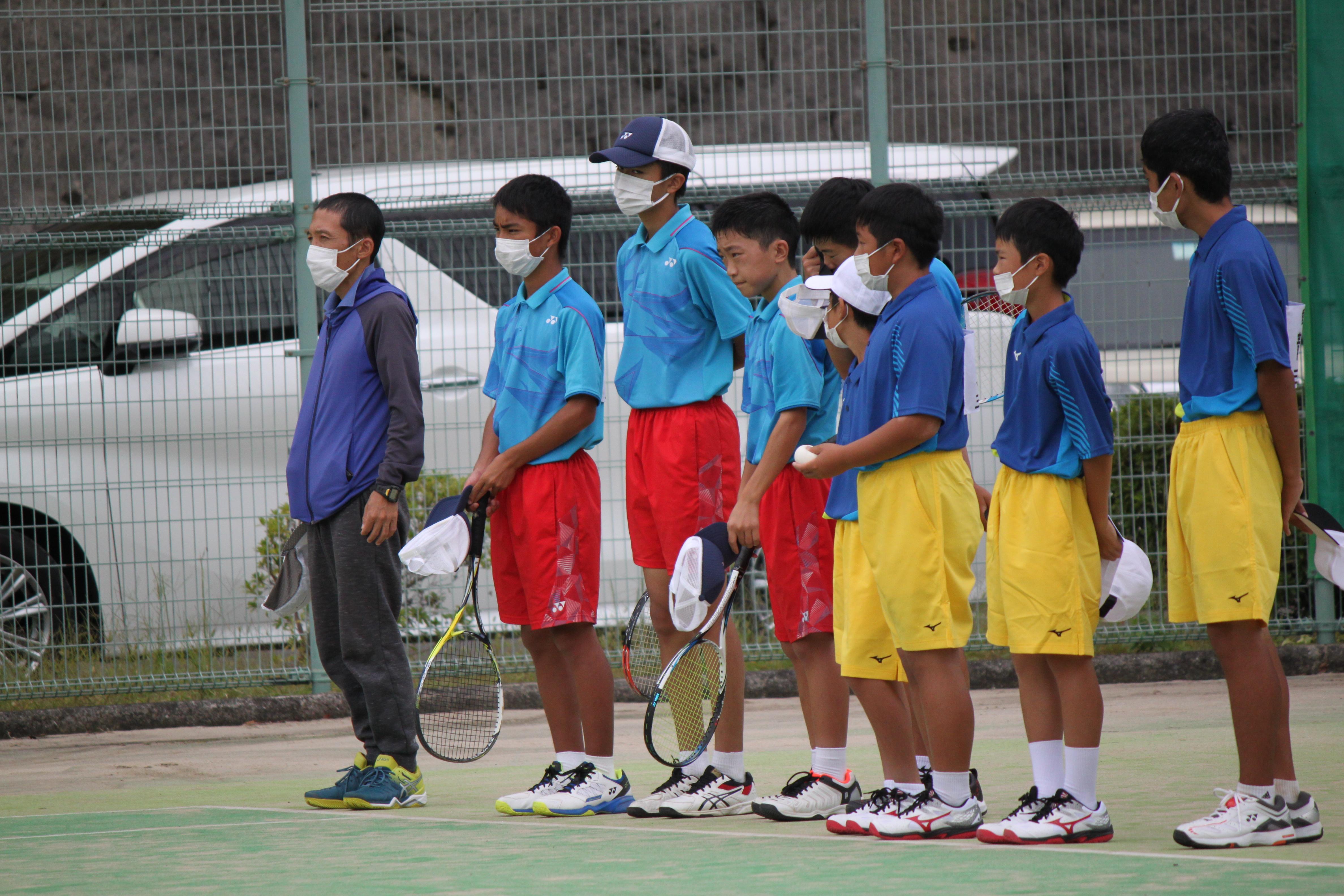 ソフトテニス (137)