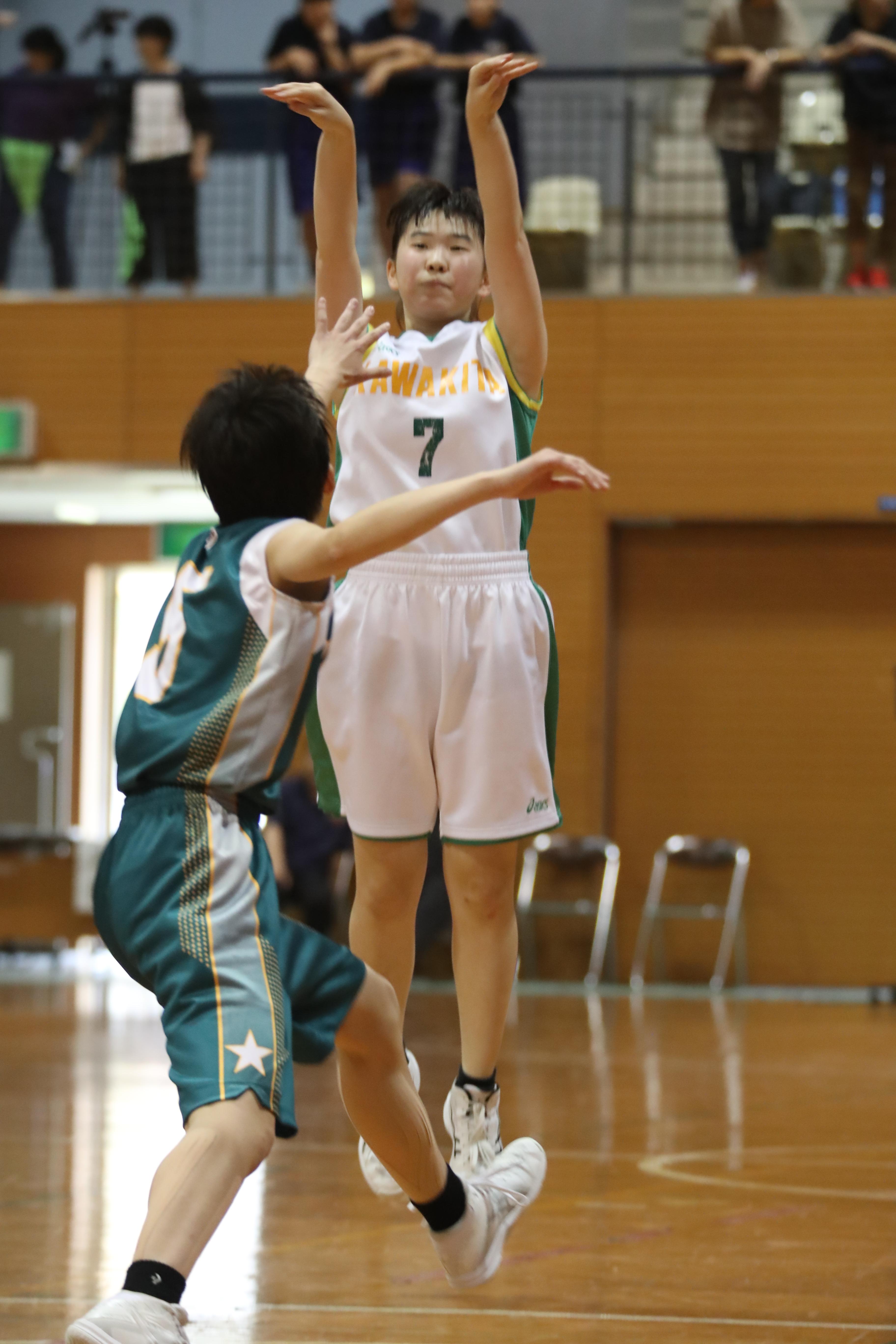 バスケット (118)