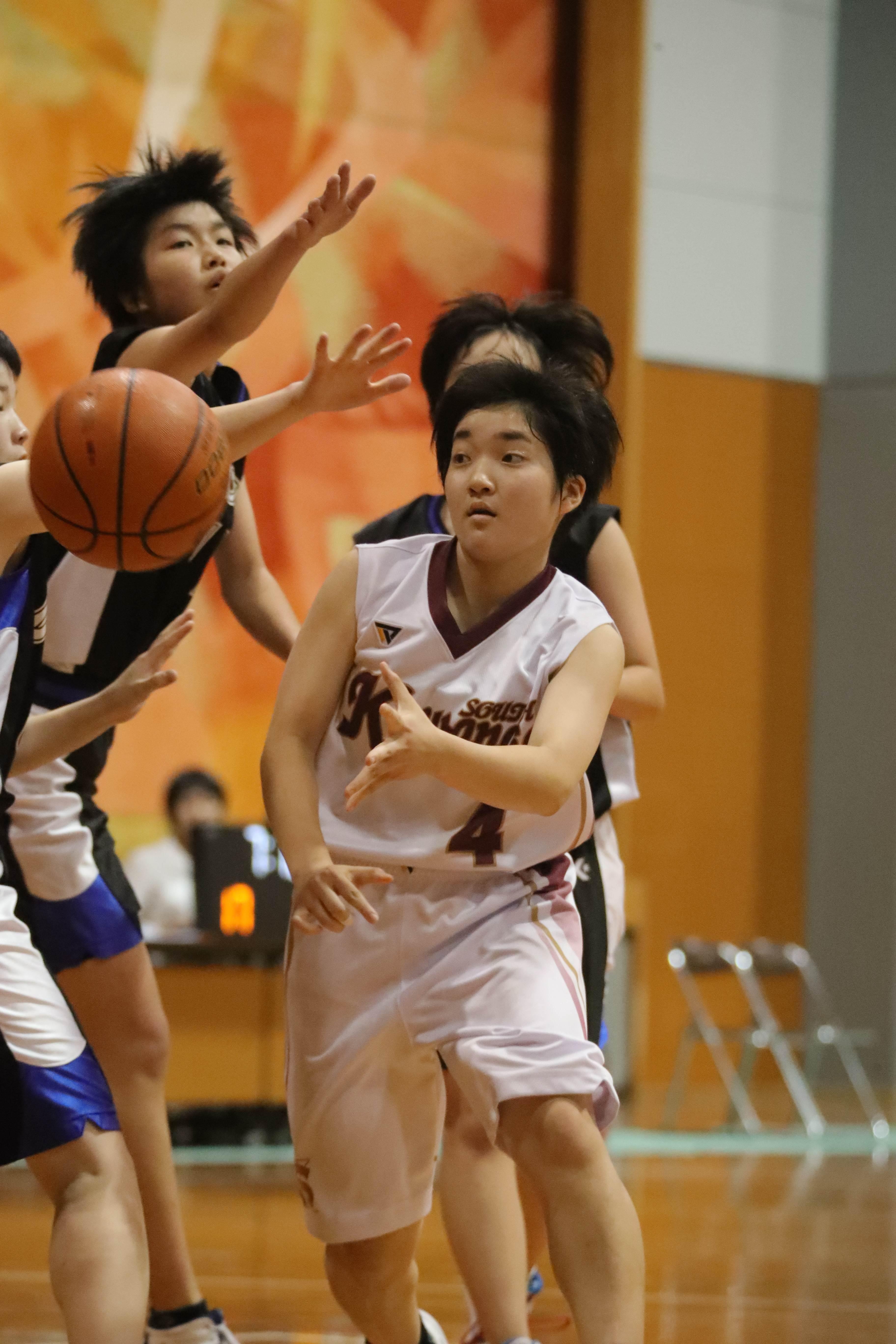 バスケットボール (45)