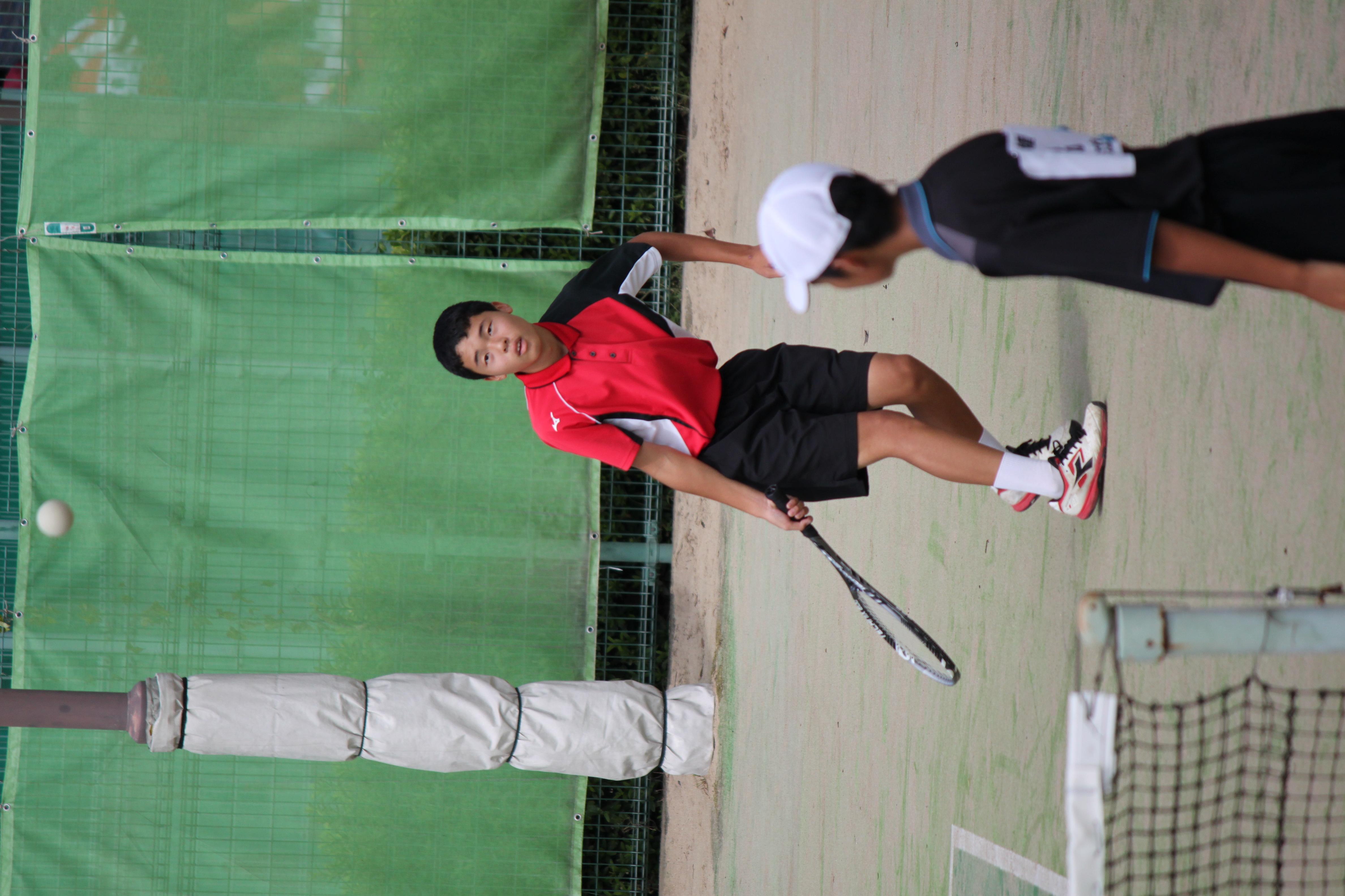 ソフトテニス(118)