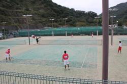 ソフトテニス (1)