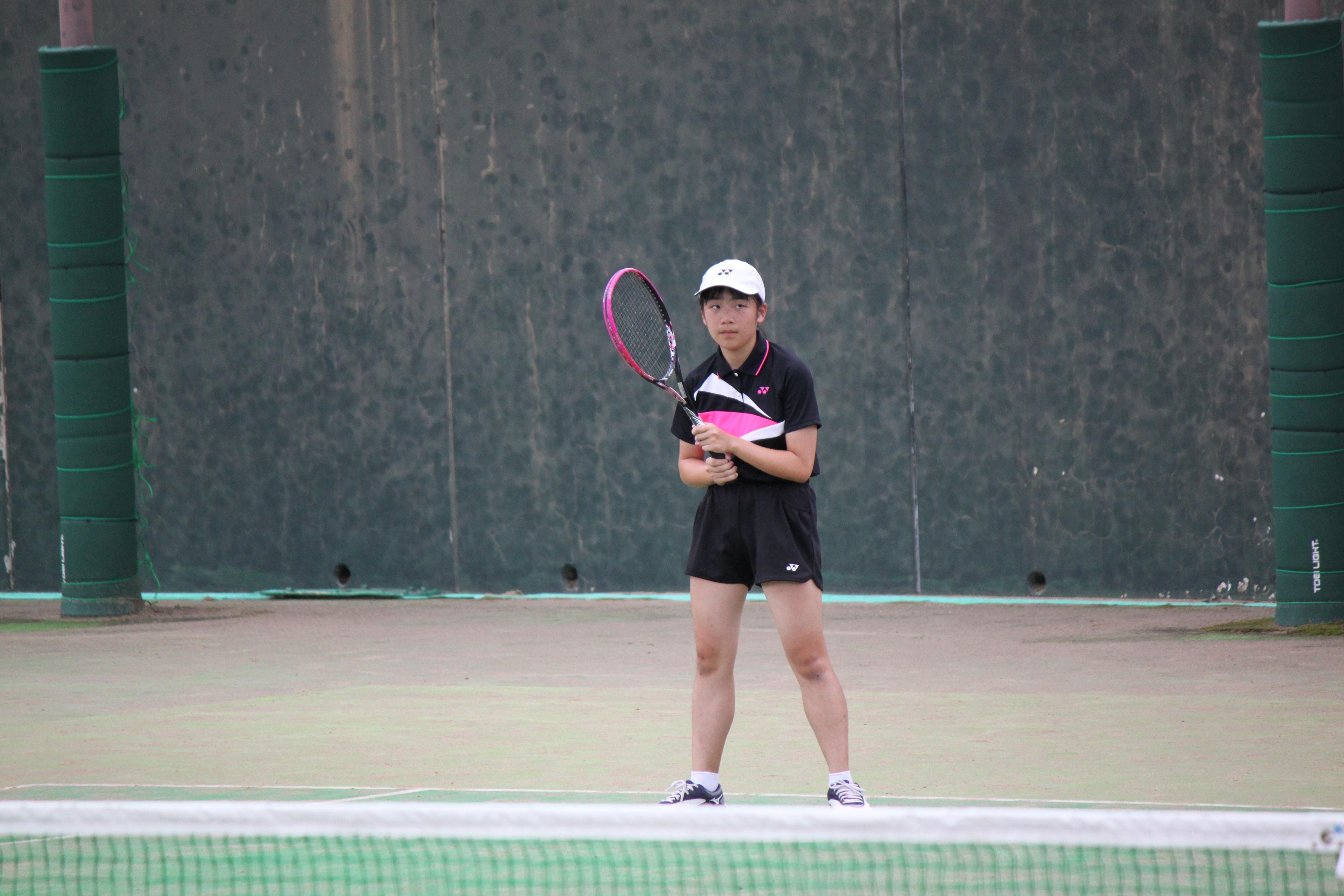 ソフトテニス (97)