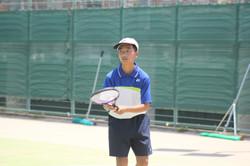 ソフトテニス (688)