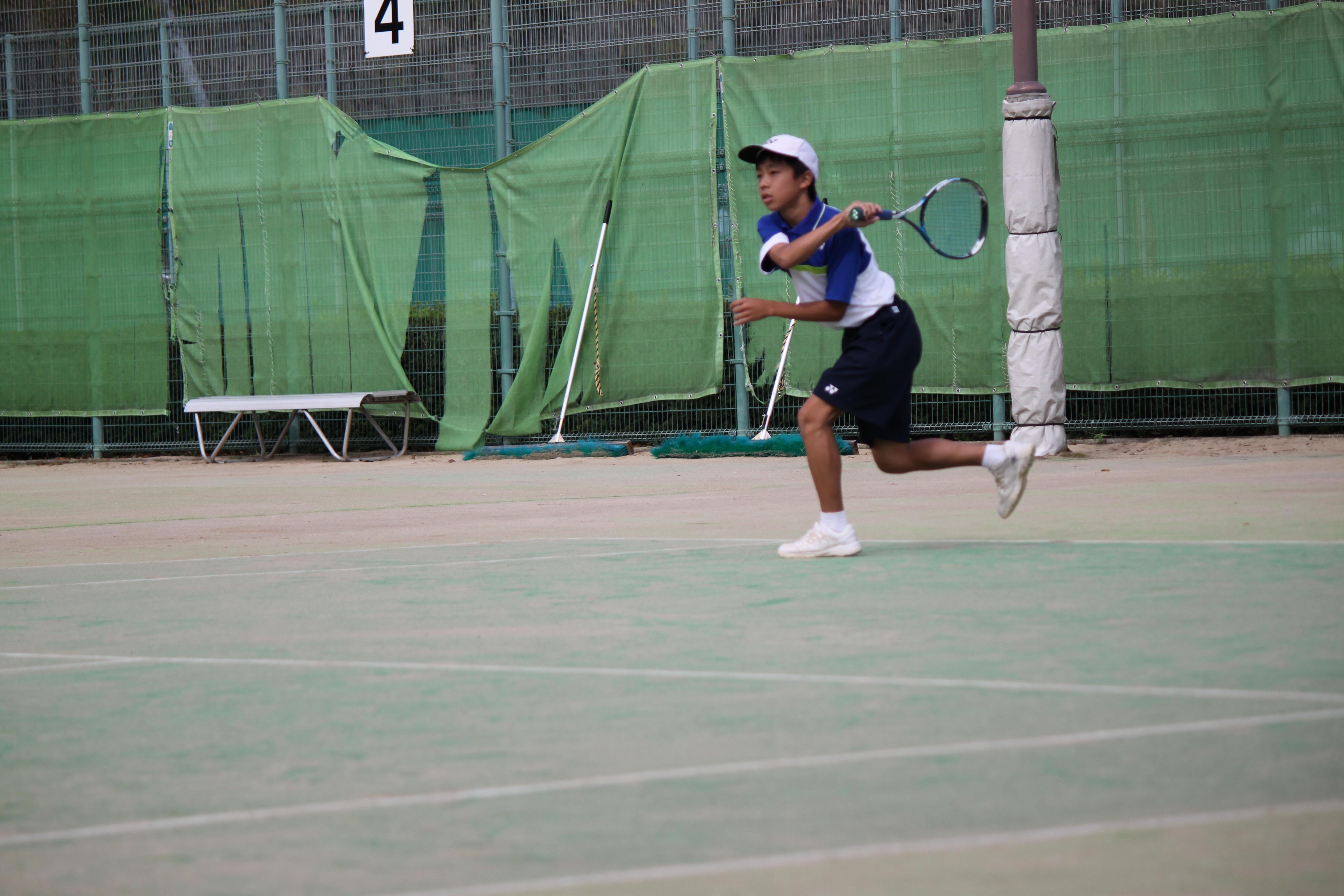 ソフトテニス (81)