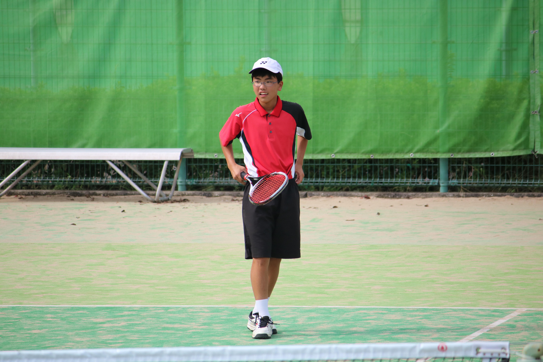 ソフトテニス(386)