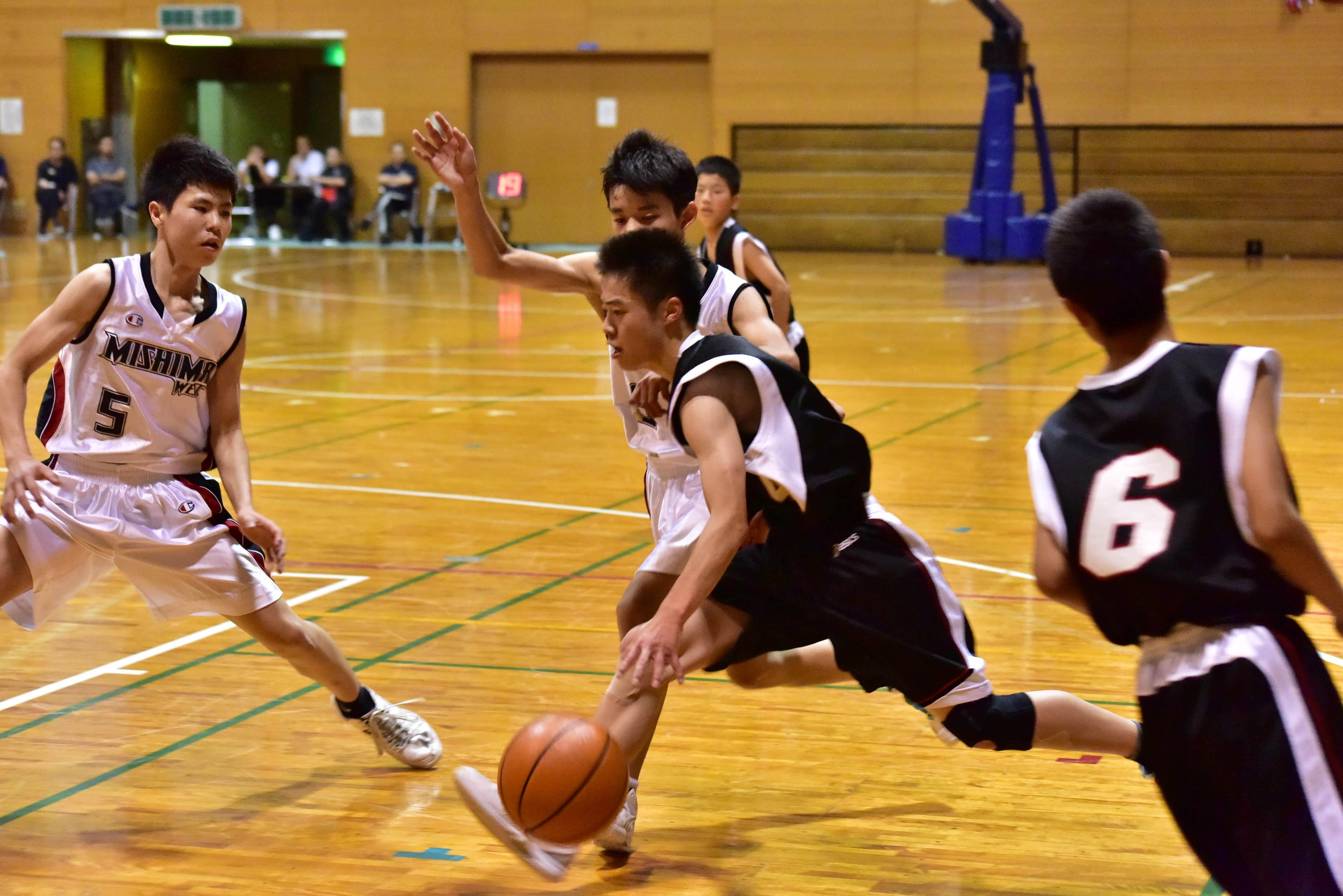 バスケットボール (51)