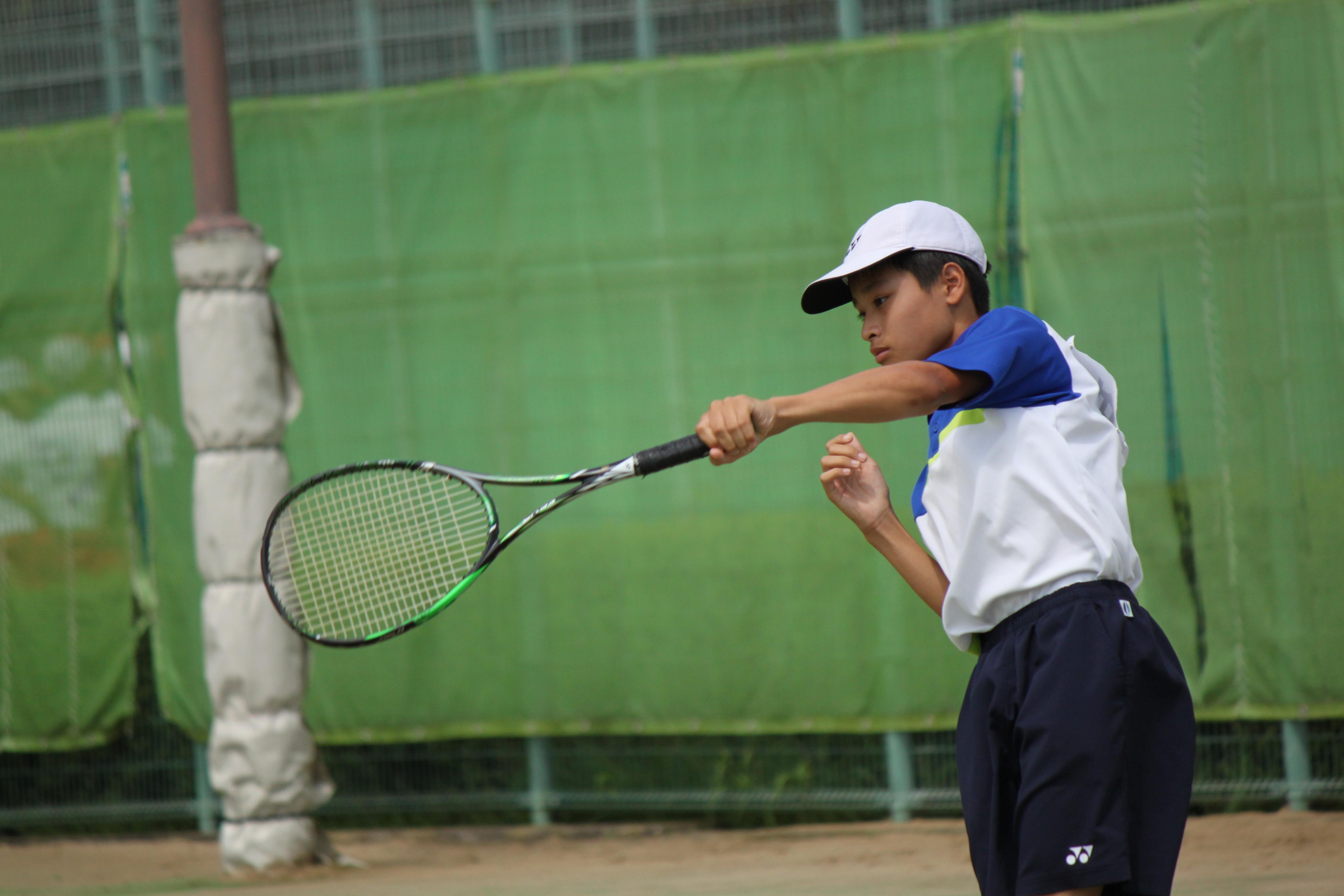 ソフトテニス (291)