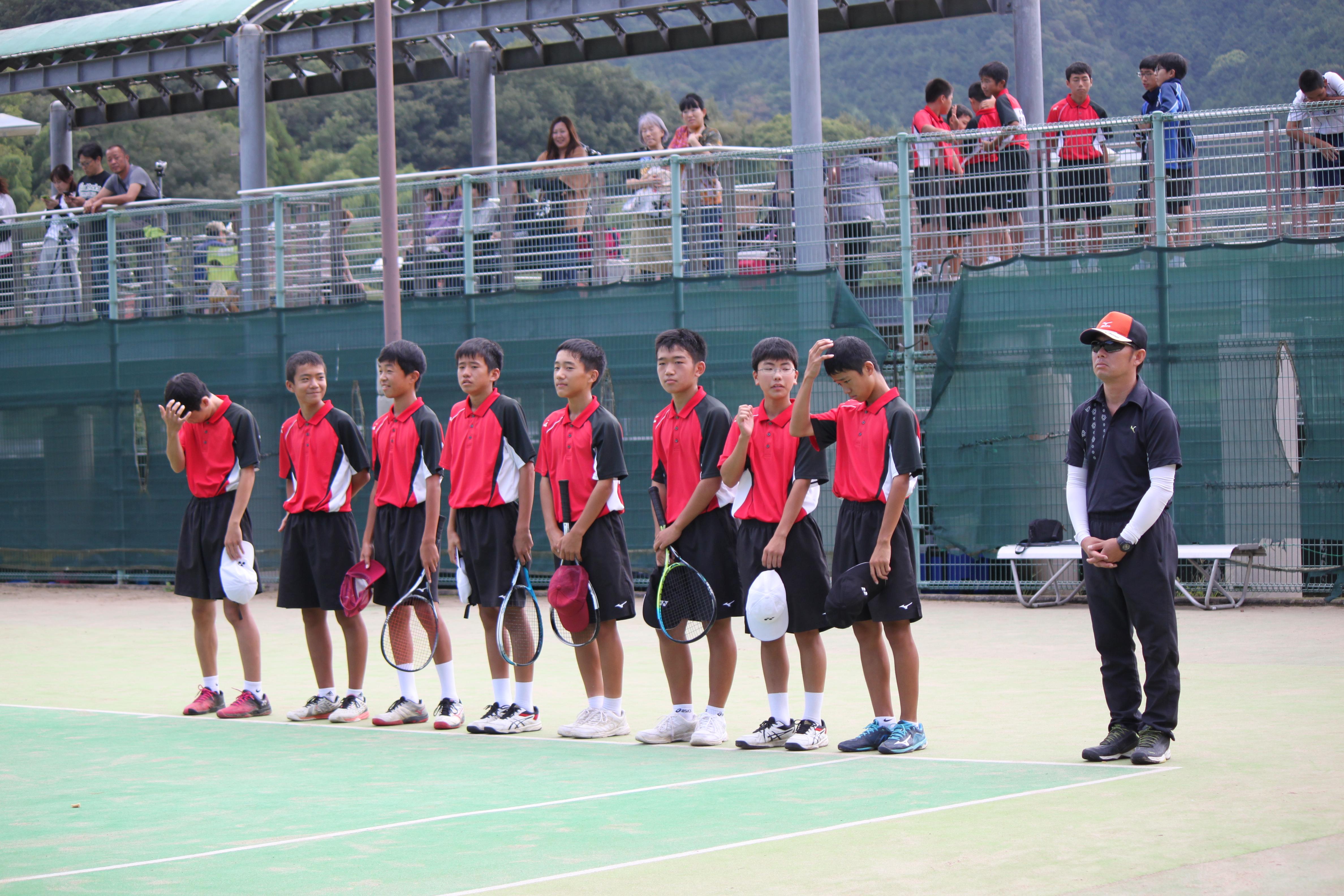 ソフトテニス(529)