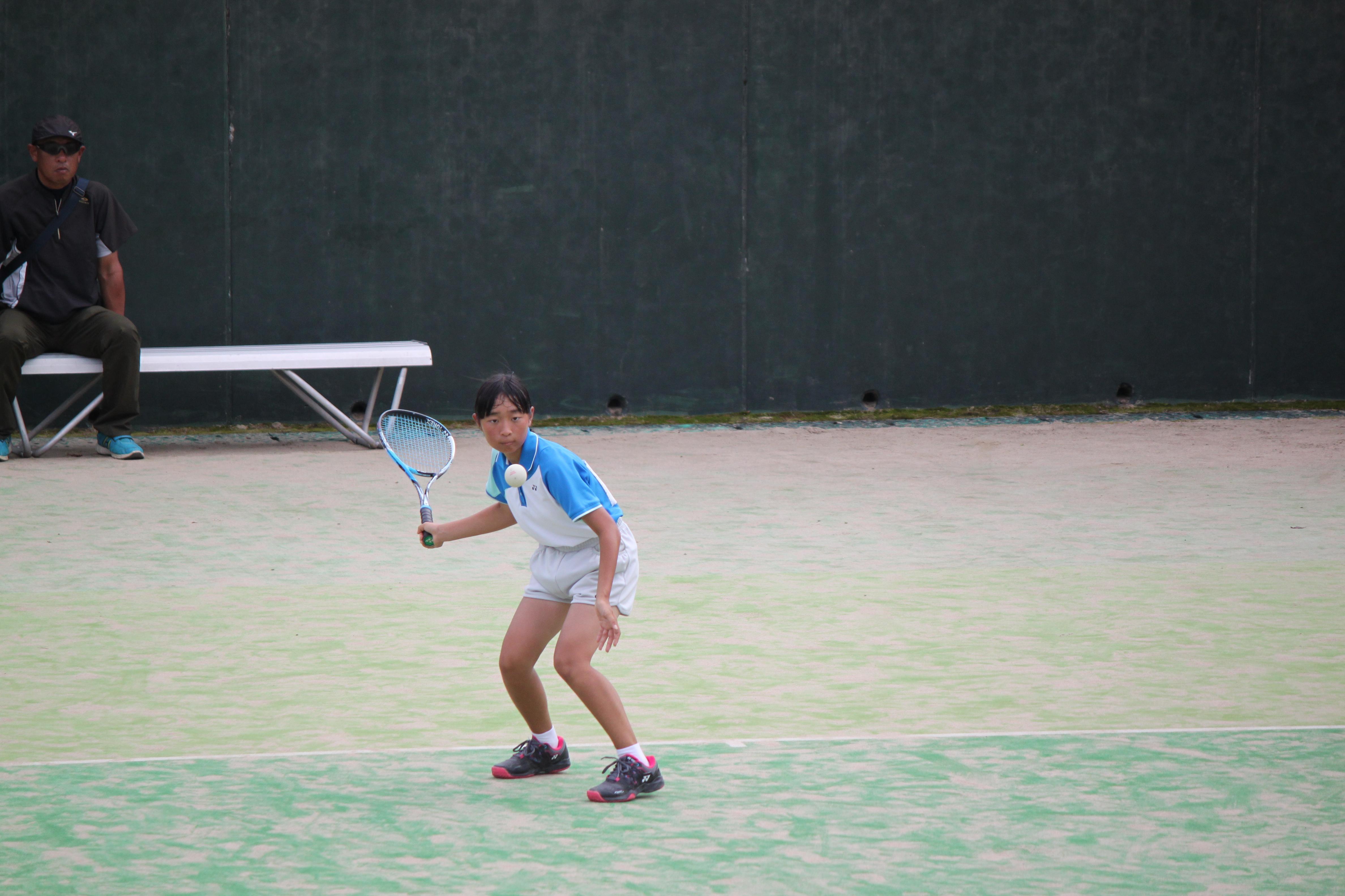 ソフトテニス(172)