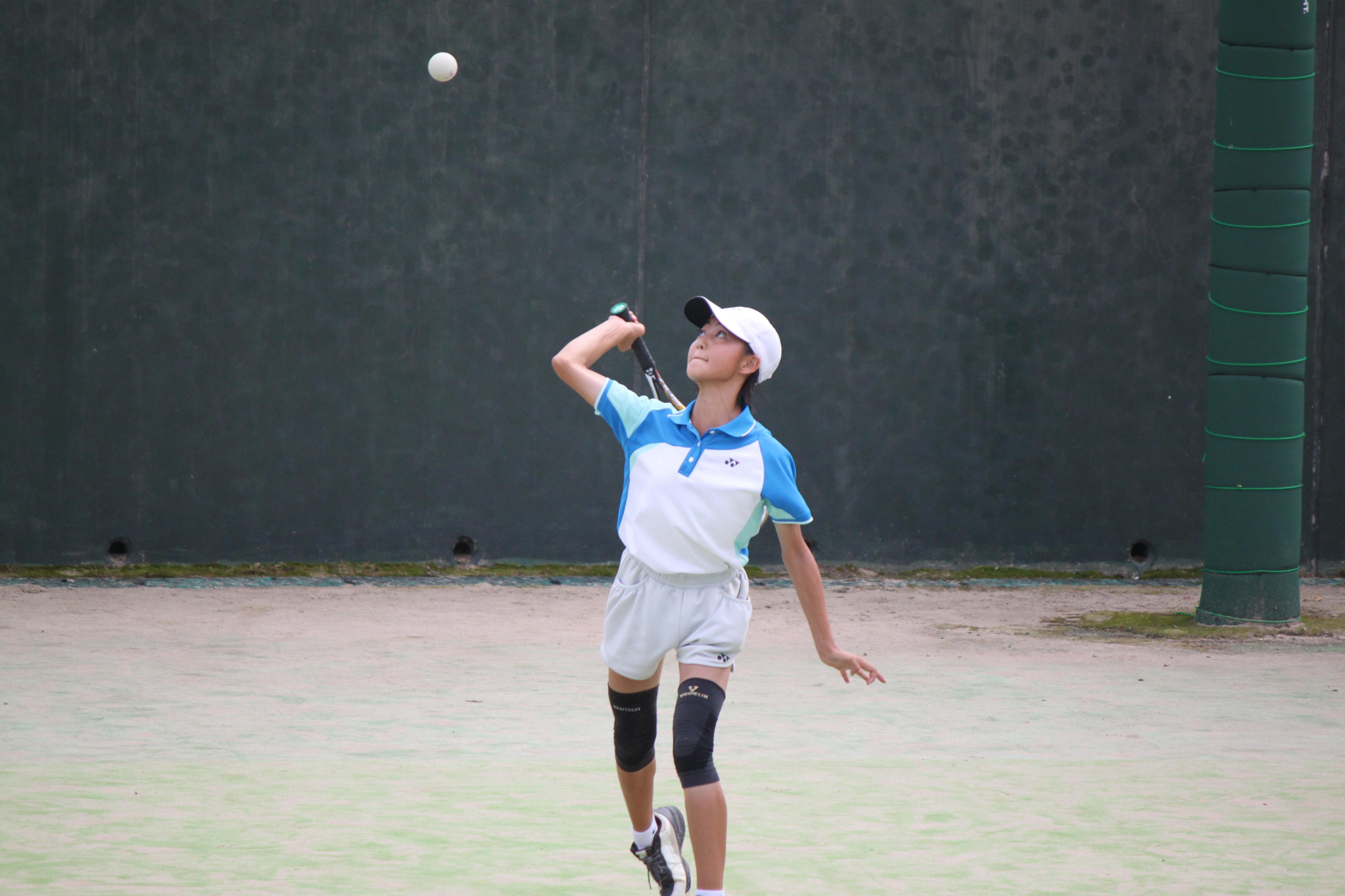 ソフトテニス(182)
