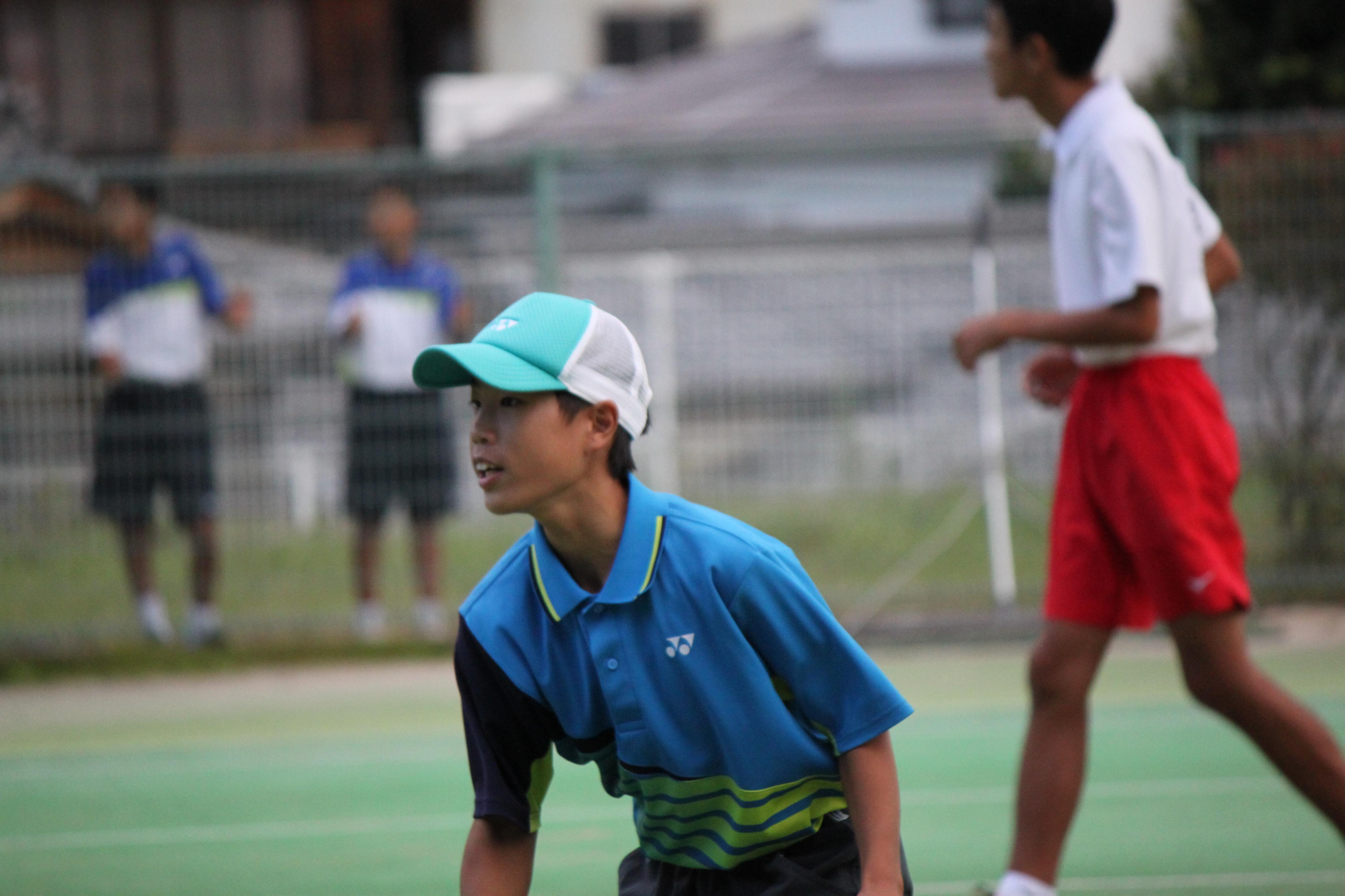 ソフトテニス(468)