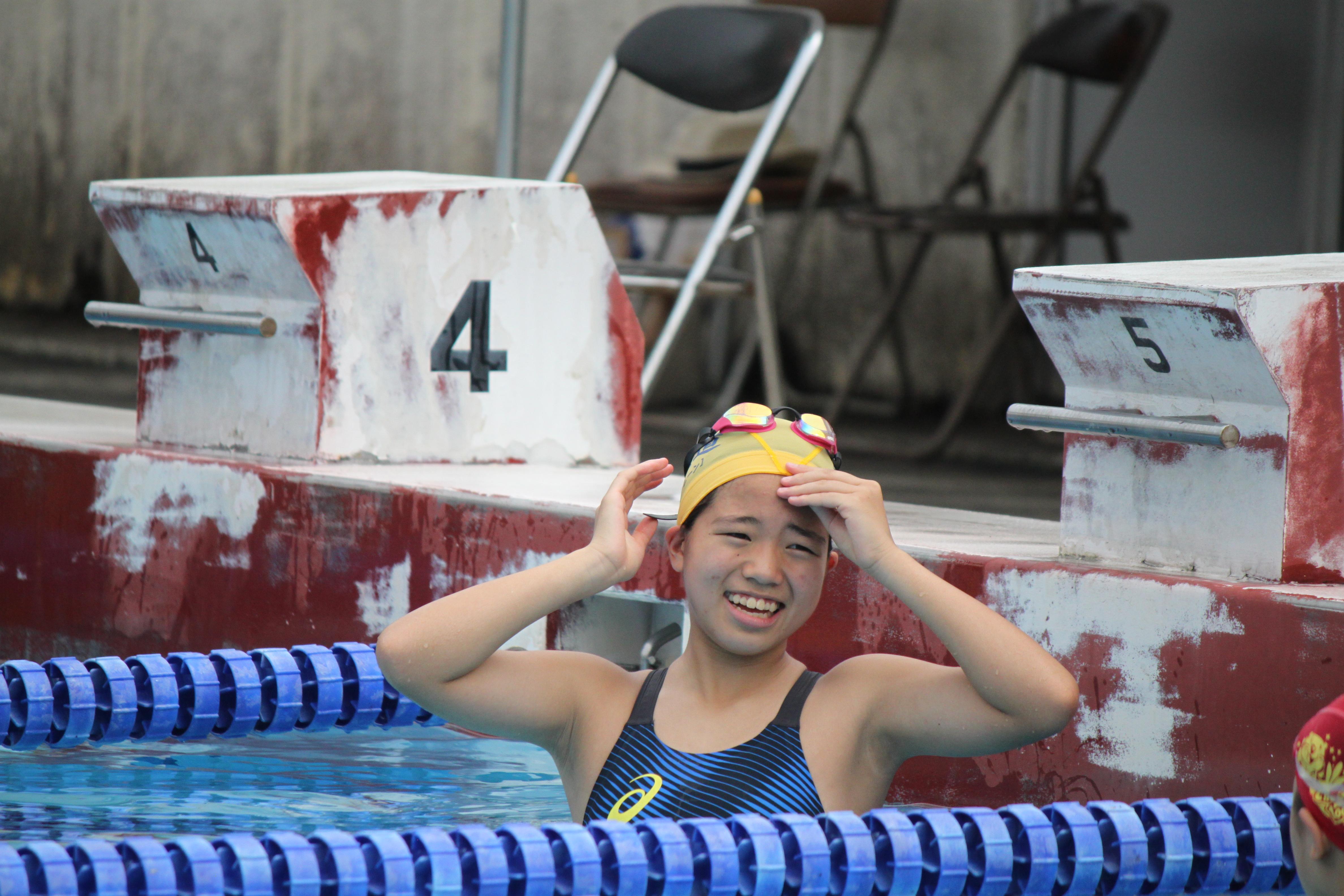 水泳競技 (40)