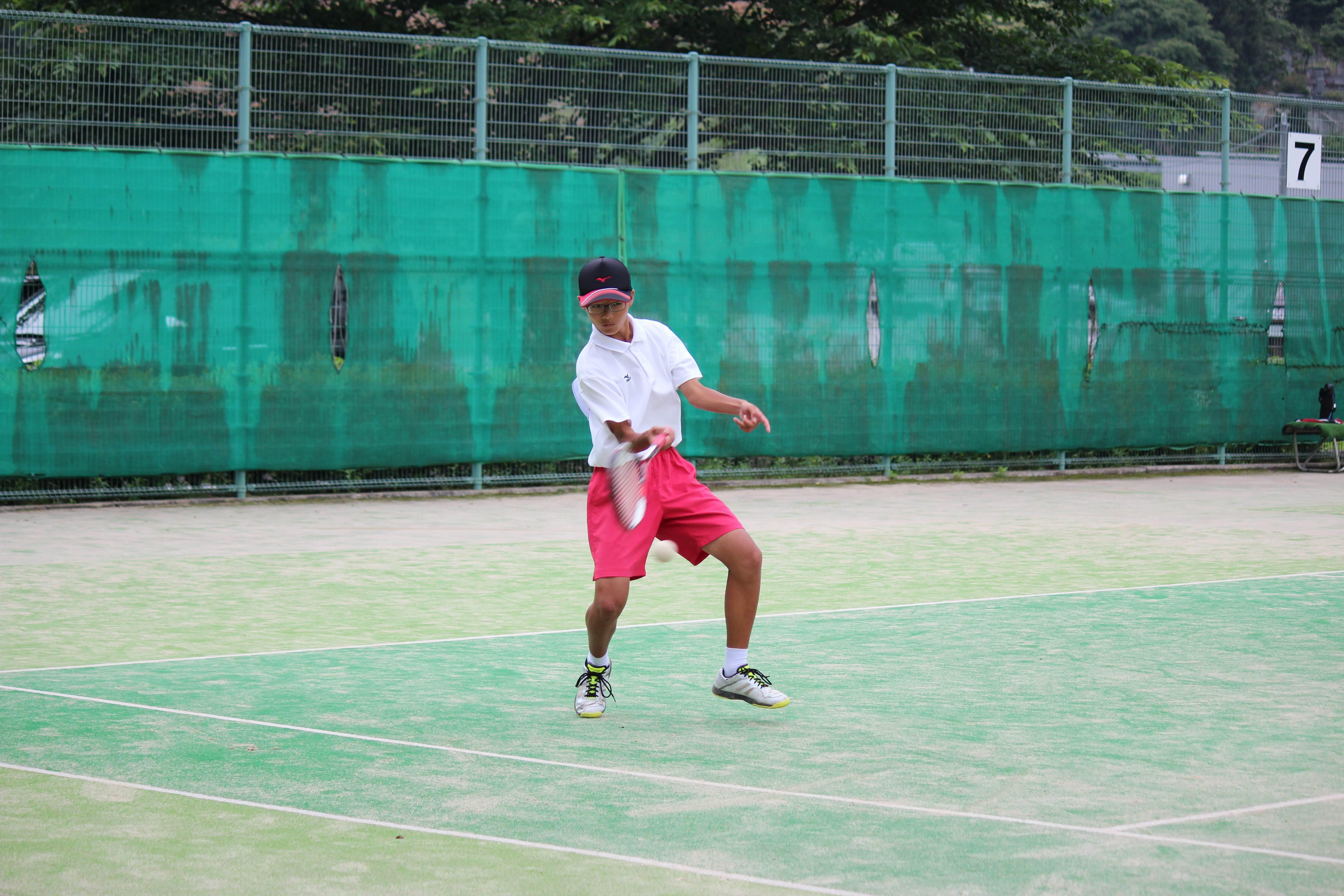 ソフトテニス (169)