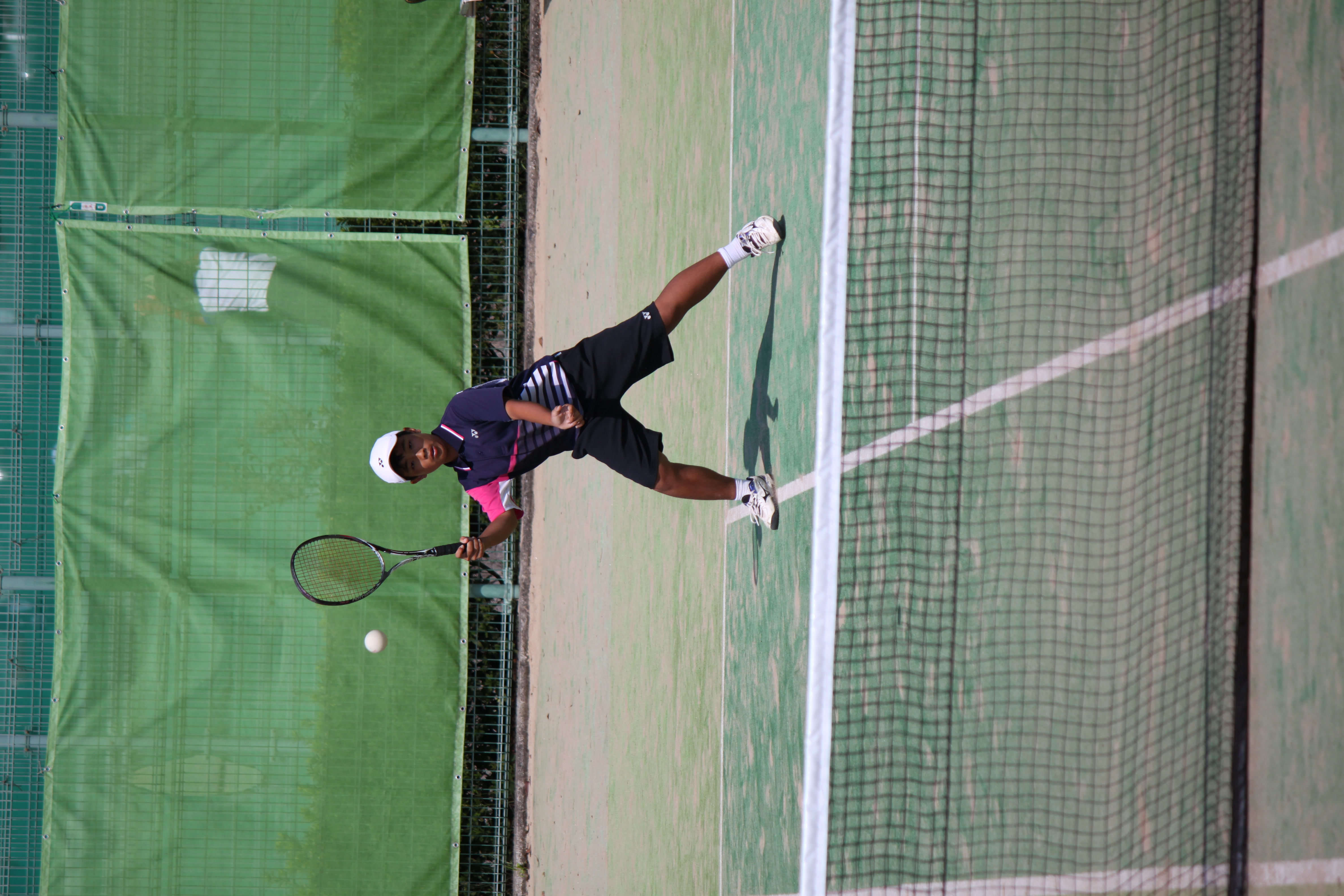 ソフトテニス(93)