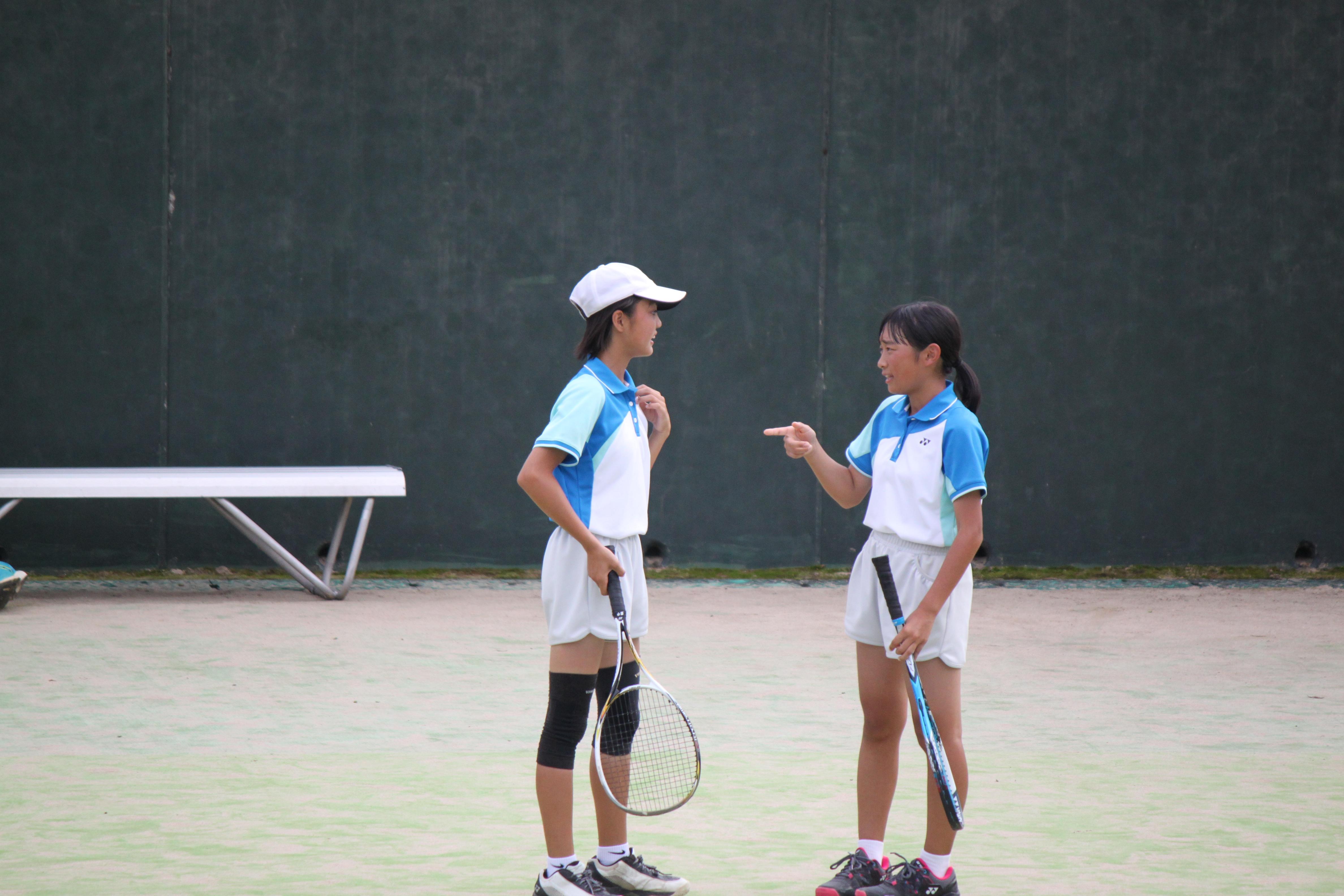 ソフトテニス(180)