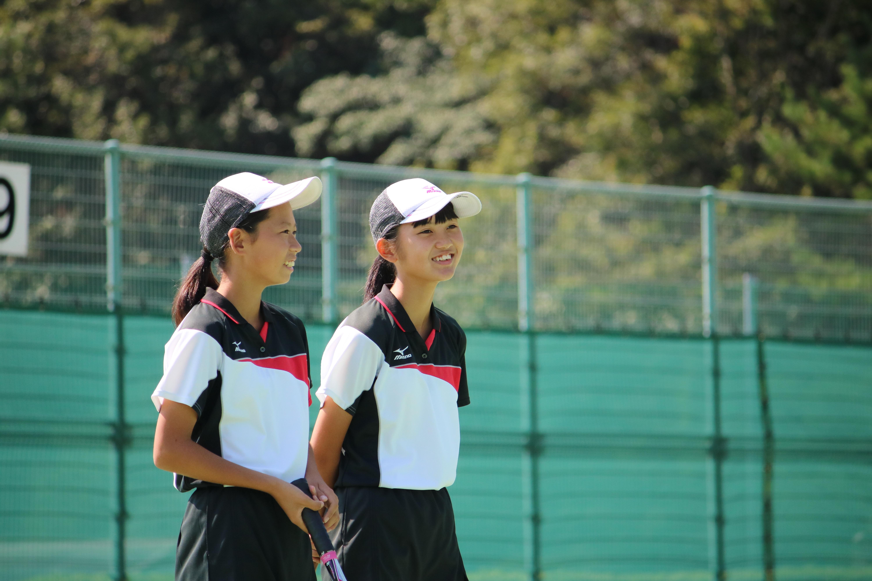 ソフトテニス(257)
