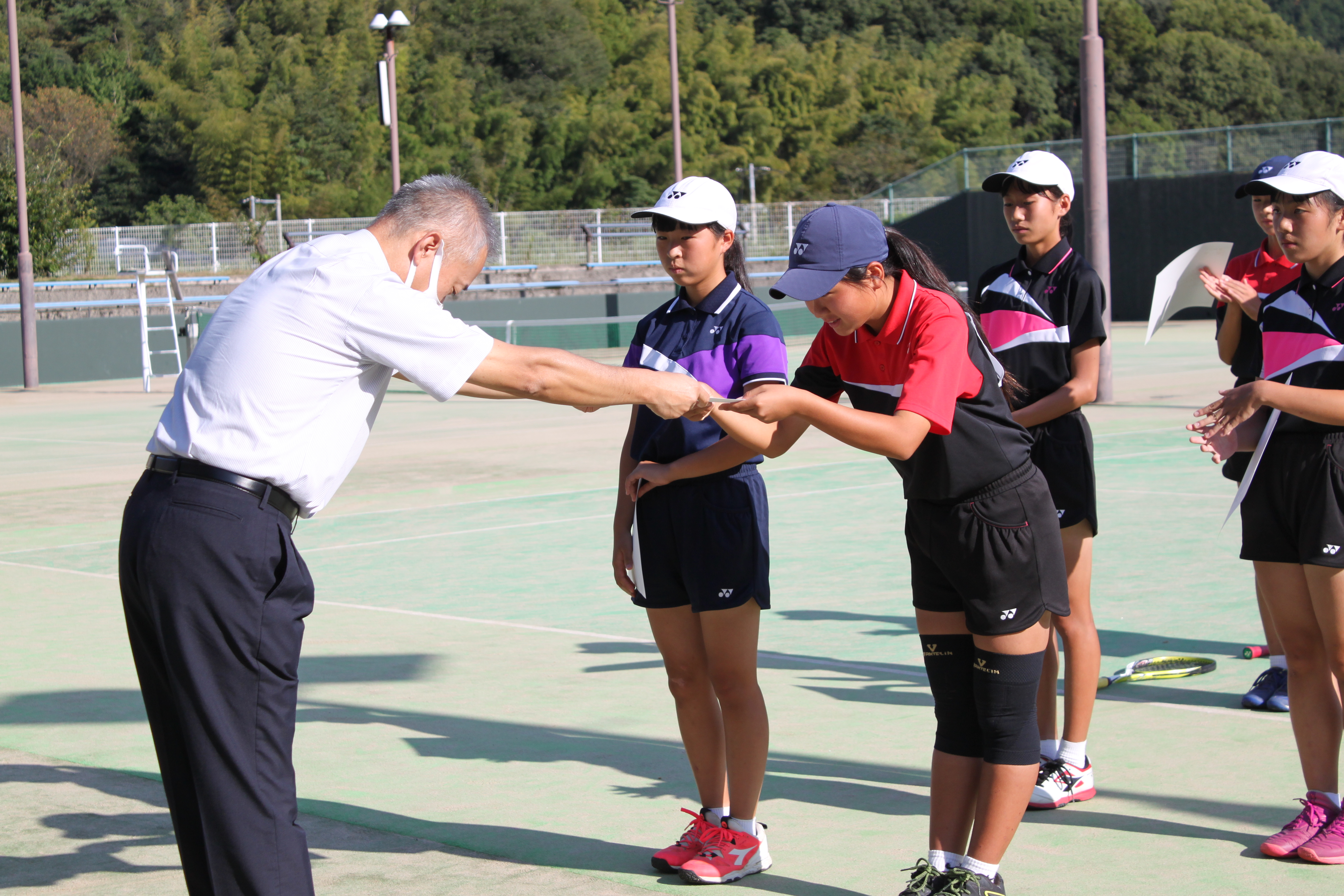 ソフトテニス (710)