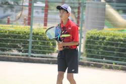ソフトテニス (463)
