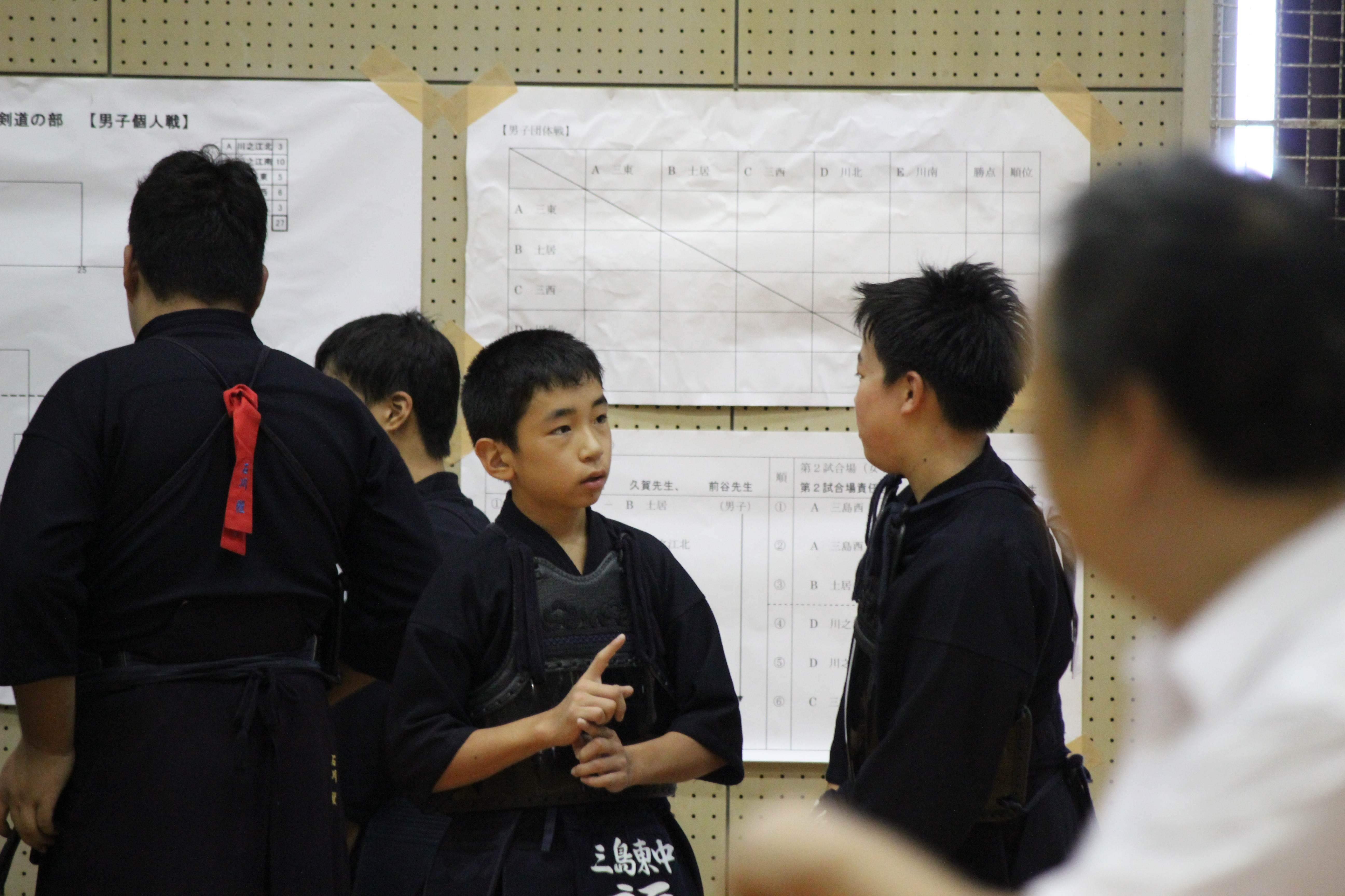 剣道 (13)