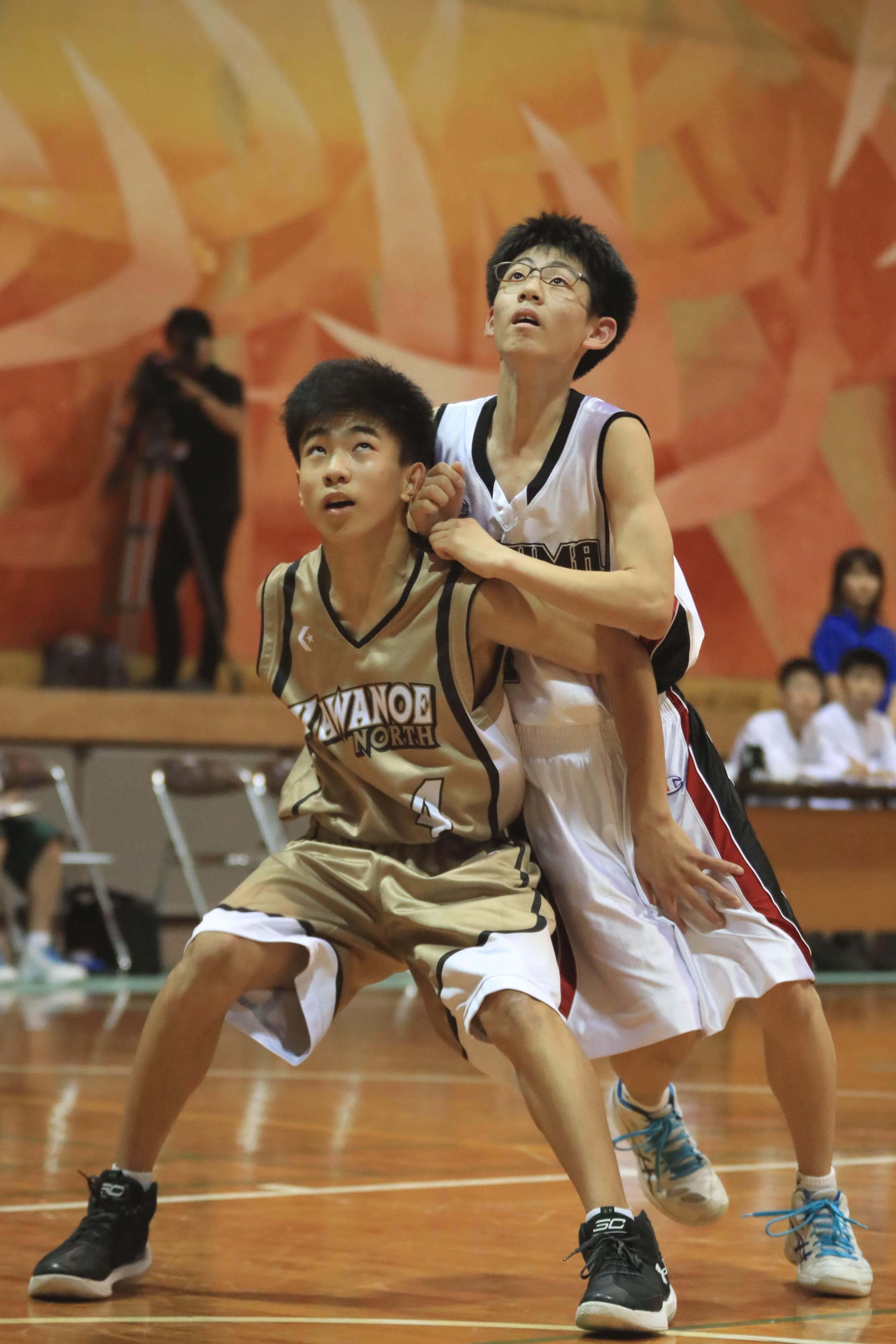 バスケットボール (19)