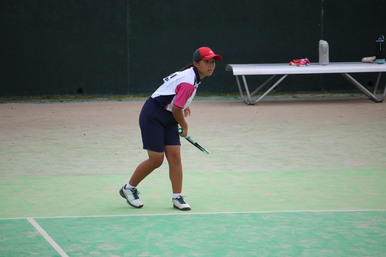 ソフトテニス(373)