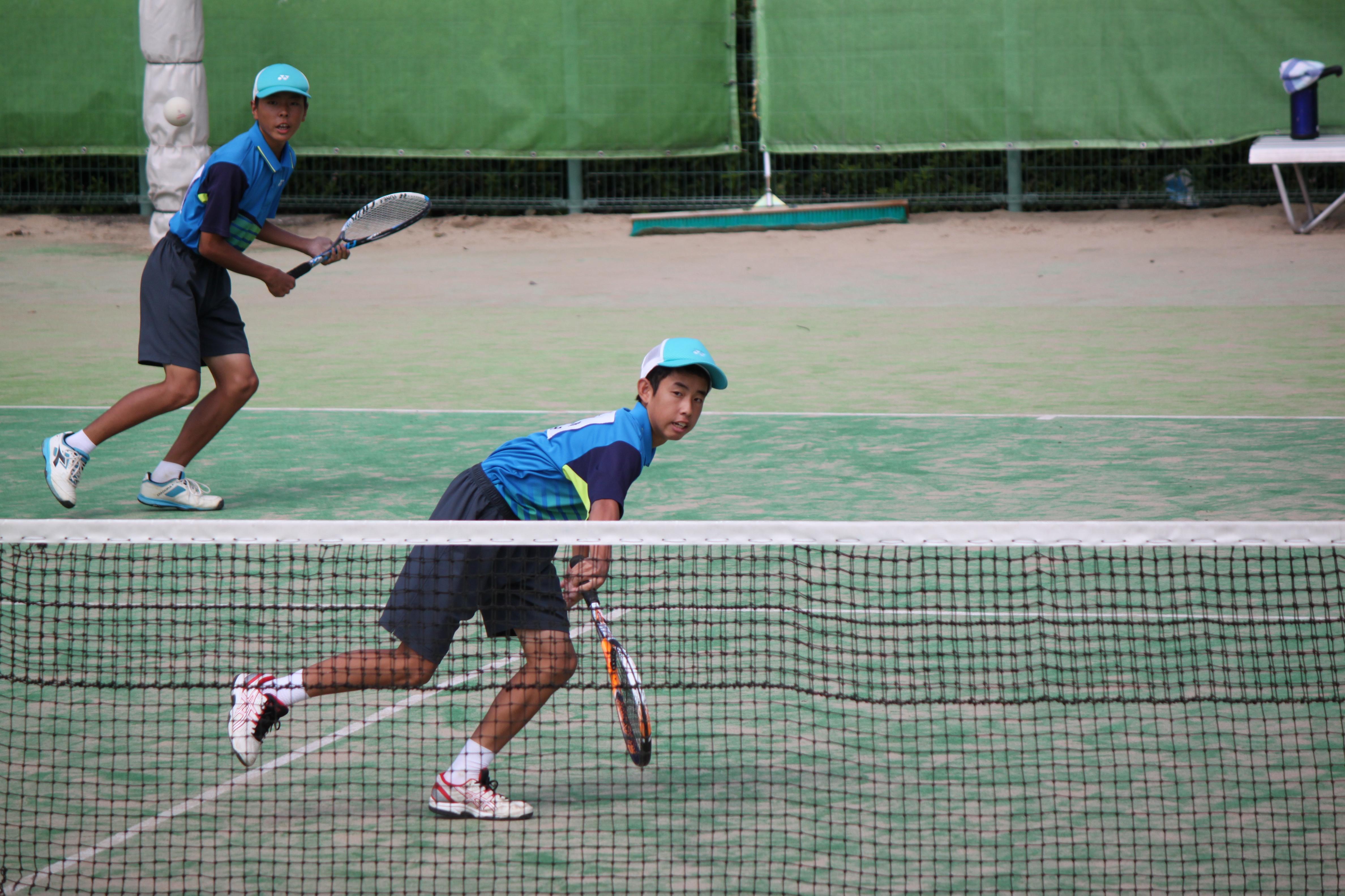 ソフトテニス(111)