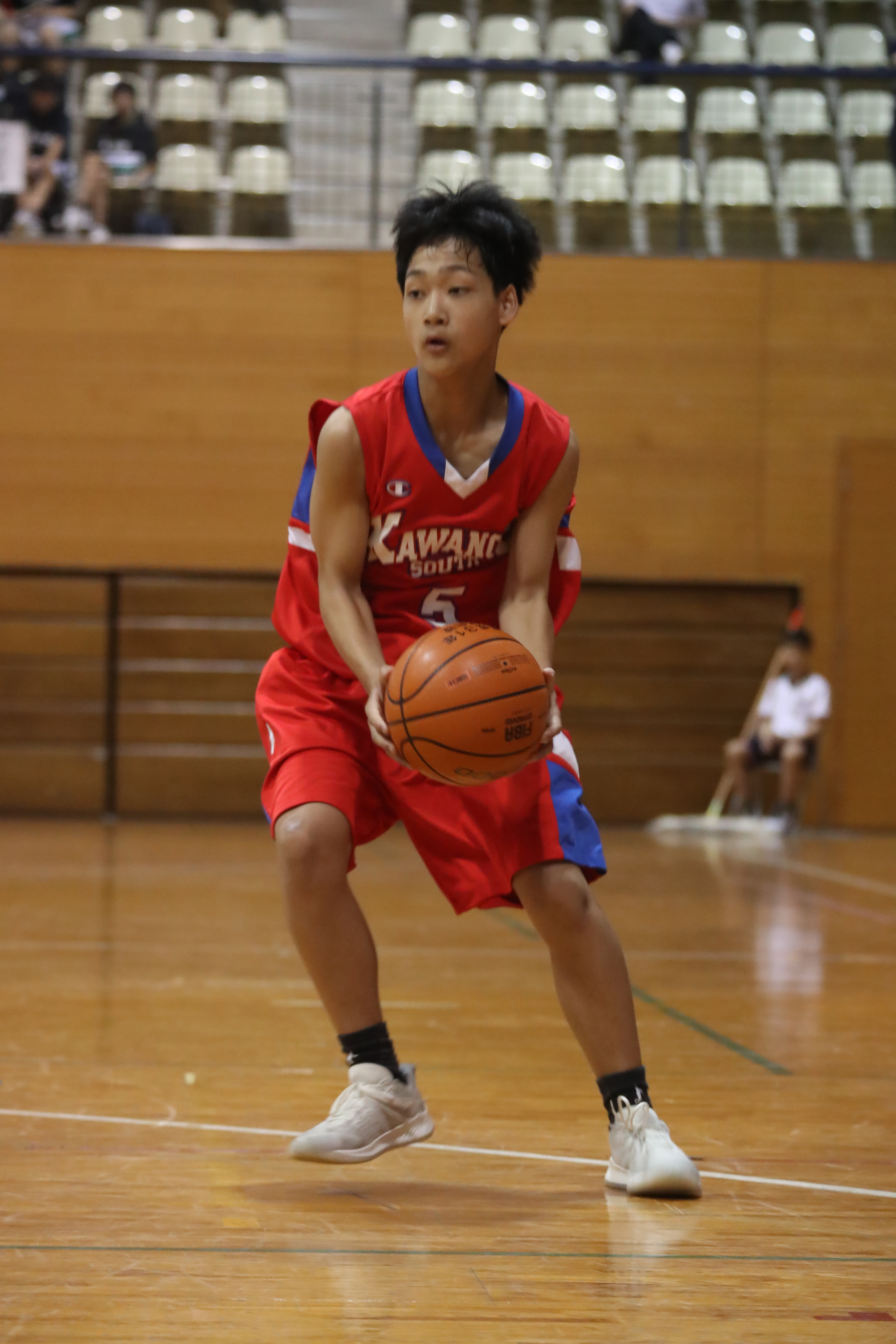 バスケット (4)